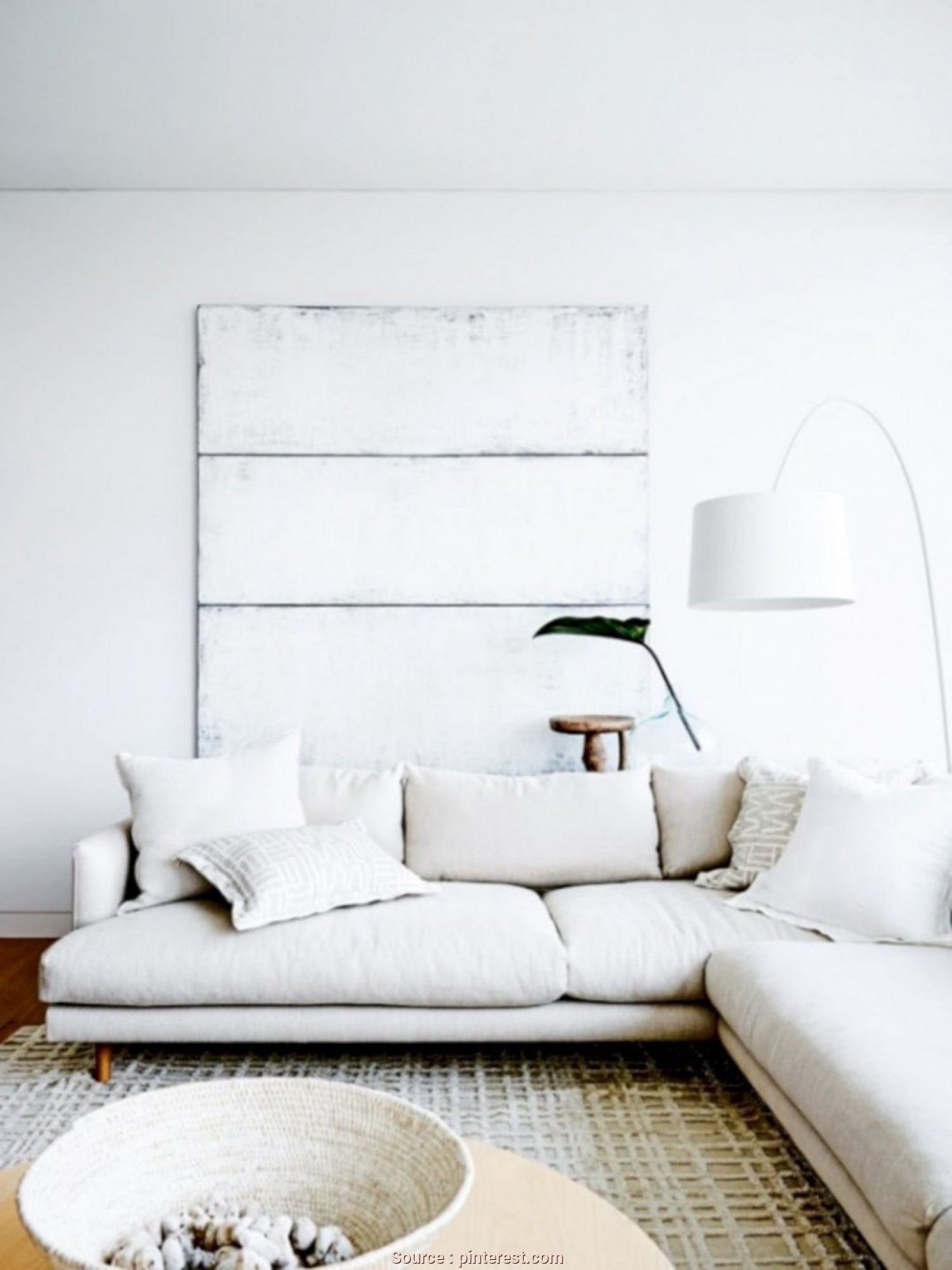 6 Divani Flour, Migliore Last Night I Legitimately Dreamt That I Lived In Last Week'S #Houseenvy Beach House. That'S Normal, Right?, Interior Design, Pinterest, Living Room Decor