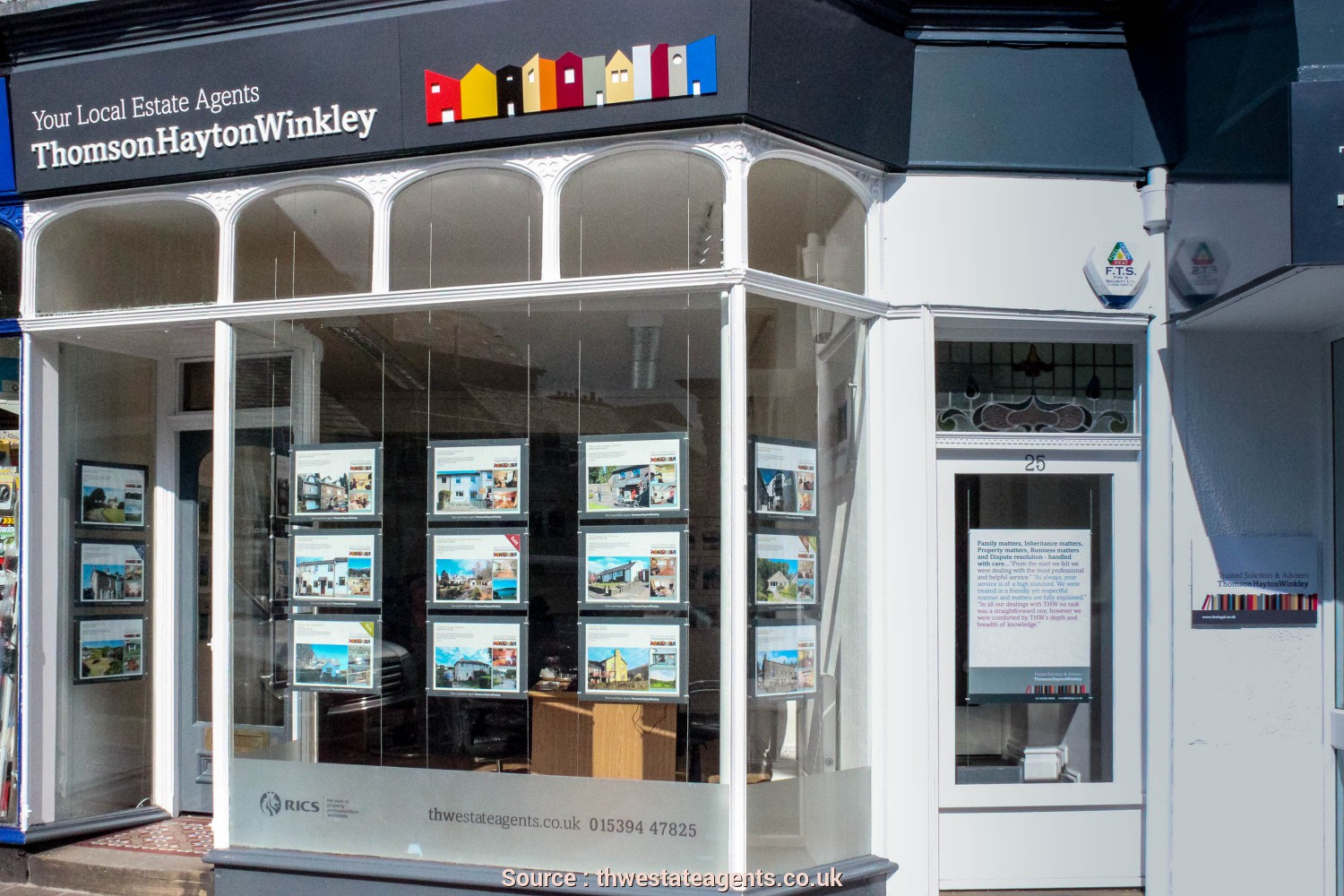 9 Molteni Lettings, A Buon Mercato Estate Agents In Kendal, Windermere, Grange-Over-Sands, Sales And