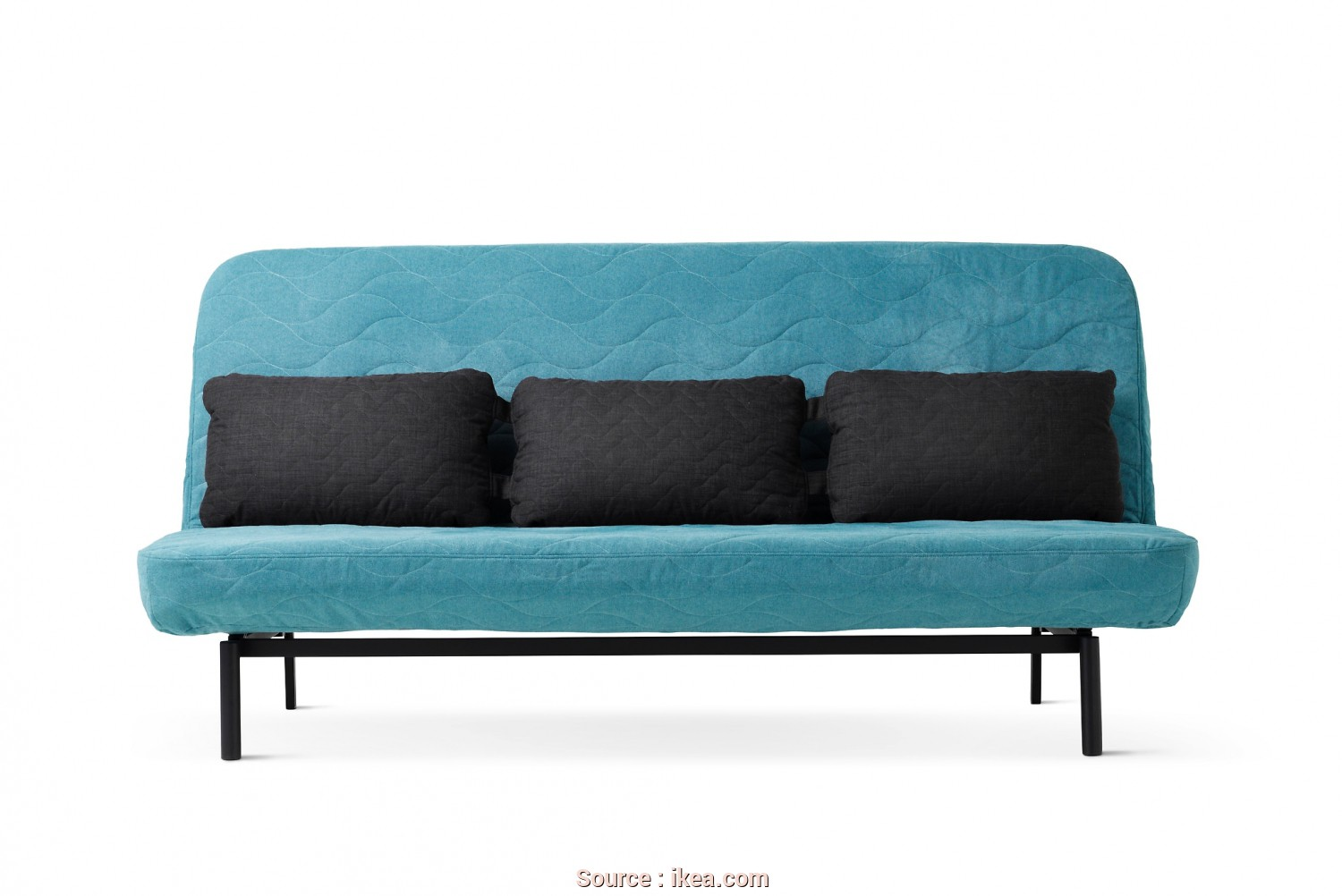 Asarum Ikea Dimensions, Eccezionale Sofa By, And, By Night,, NYHAMN Sofa, Comes In Blue Or