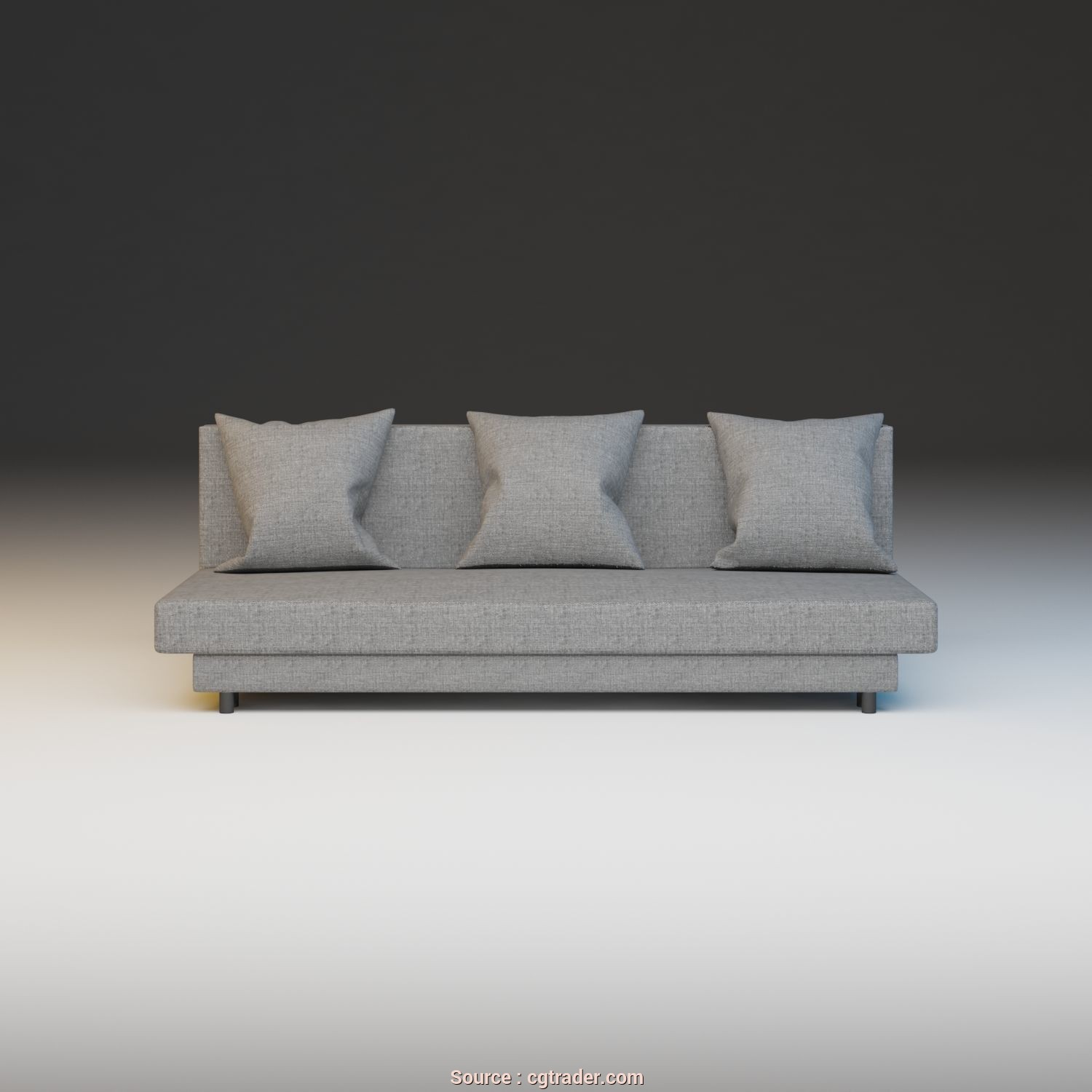 Asarum Ikea Review, Bello ... Ikea, Asarum Sofa 3D Model, Obj, 3Ds, 3
