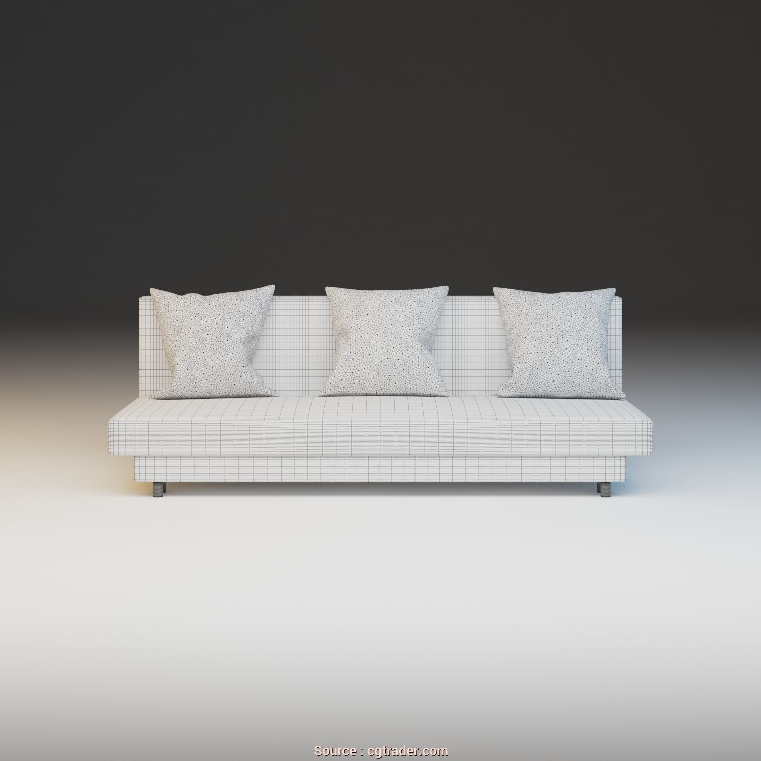 Asarum Ikea Reviews, Bellissimo ... Ikea, Asarum Sofa 3D Model, Obj, 3Ds, 4