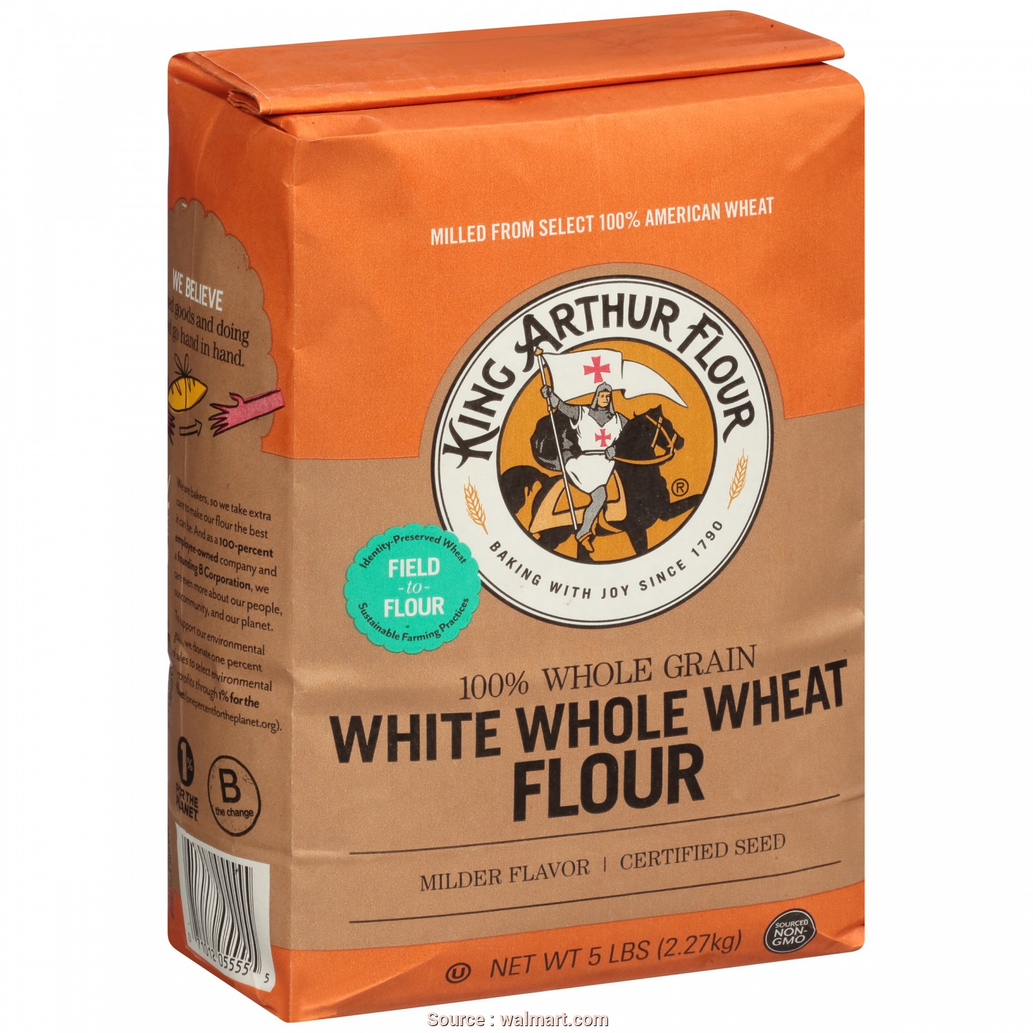 B Divani Flour, Eccezionale Great Value All-Purpose Flour, 32 Oz