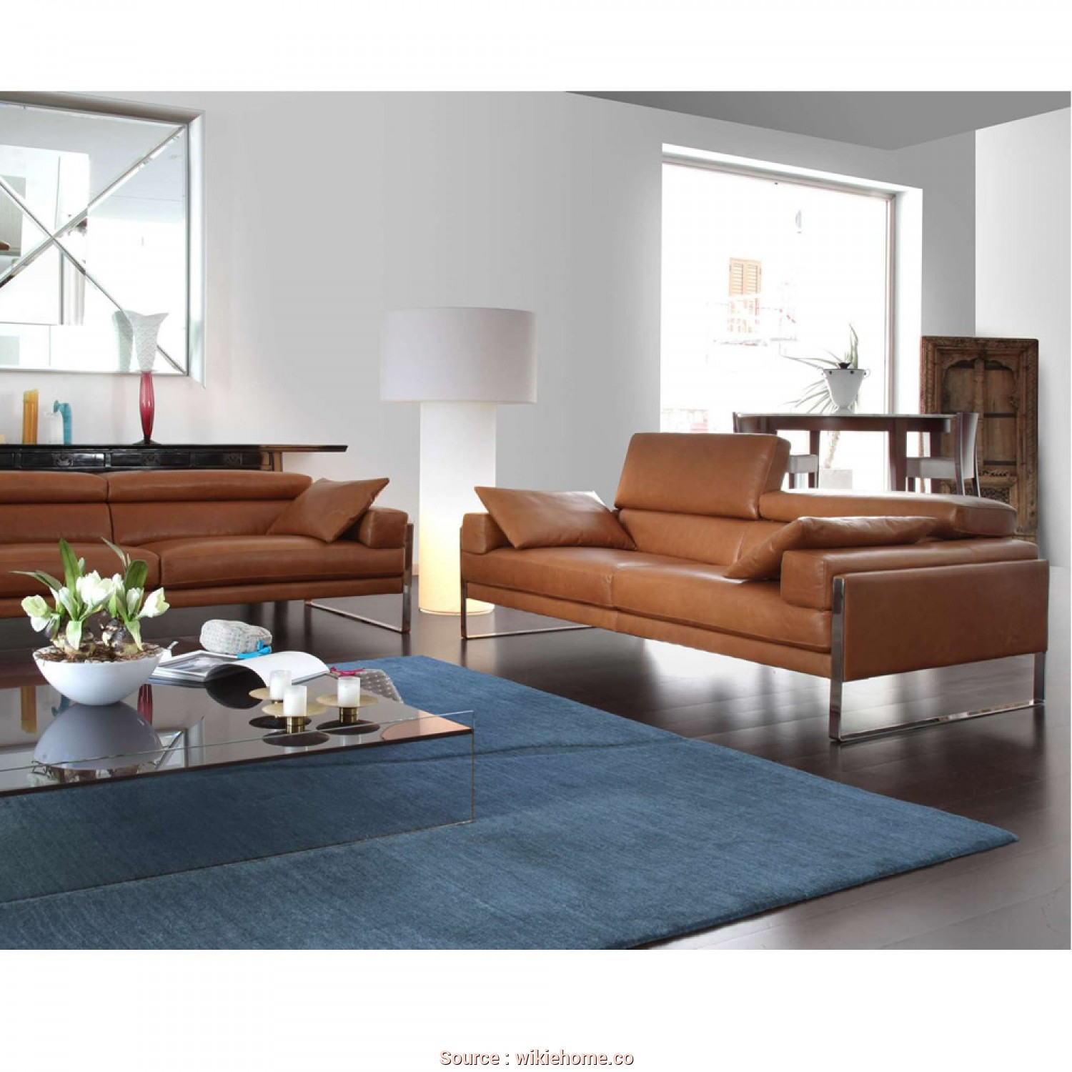 Calia Italia, Hop Uk, Completare Calia Italia Romeo 3Str Sofa Abitare Uk
