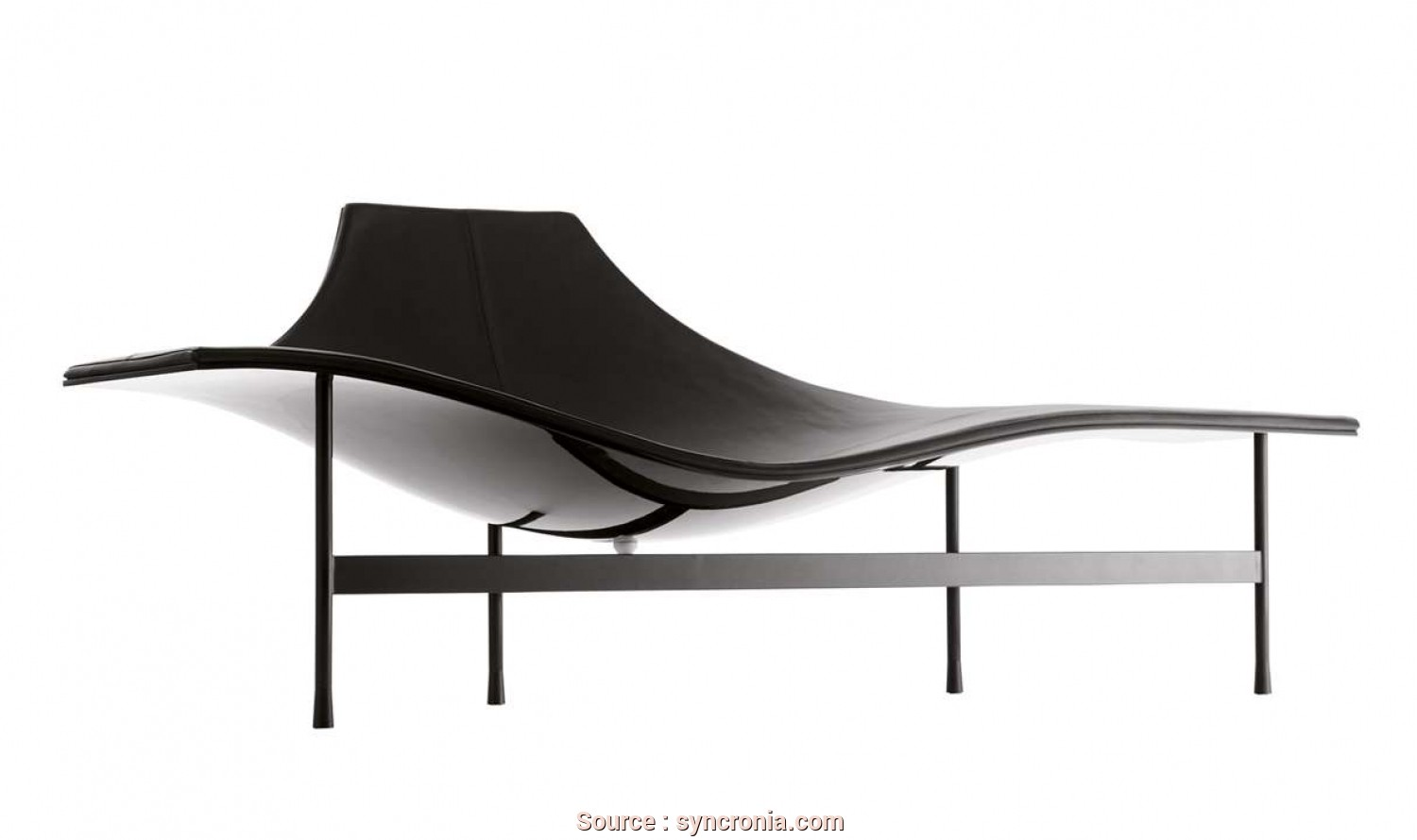 Chaise Longue, 3D, Minimalista Terminal 1, Italia-Download 3D Models Chaises Longues