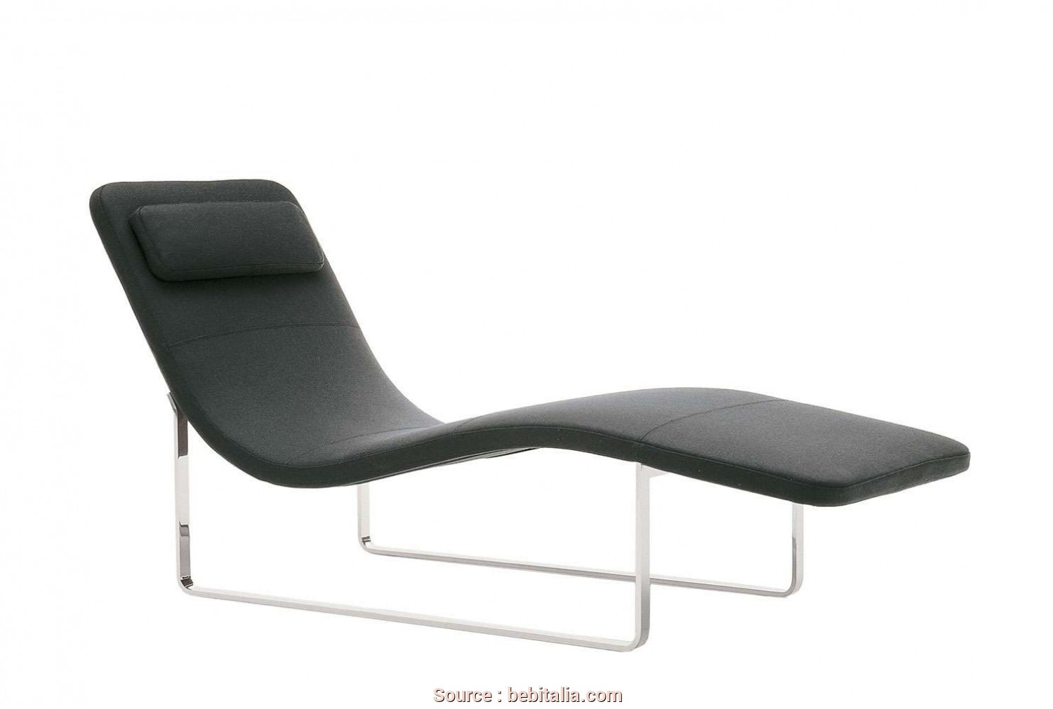 Bellissima 4 Chaise Longue Disegno Dwg
