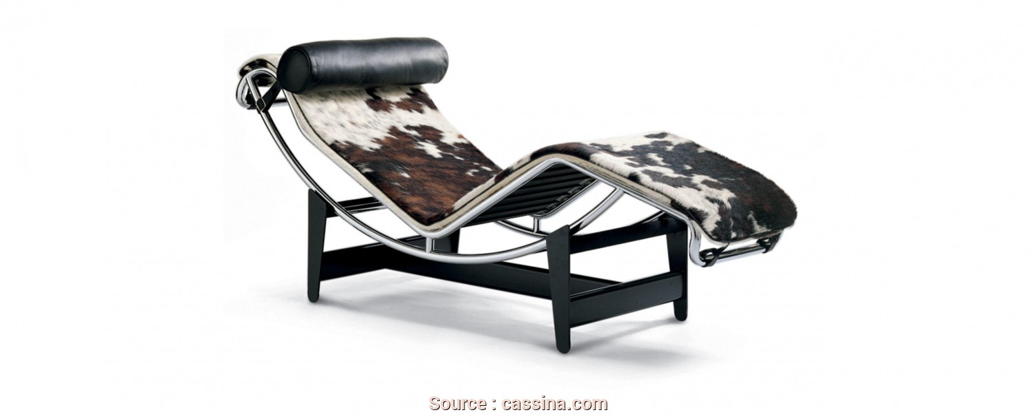 Chaise Longue Le Corbusier Dwg, Sbalorditivo ... Armchairs -,, Designed By, Le Corbusier, Pierre Jeanneret, Charlotte Perriand
