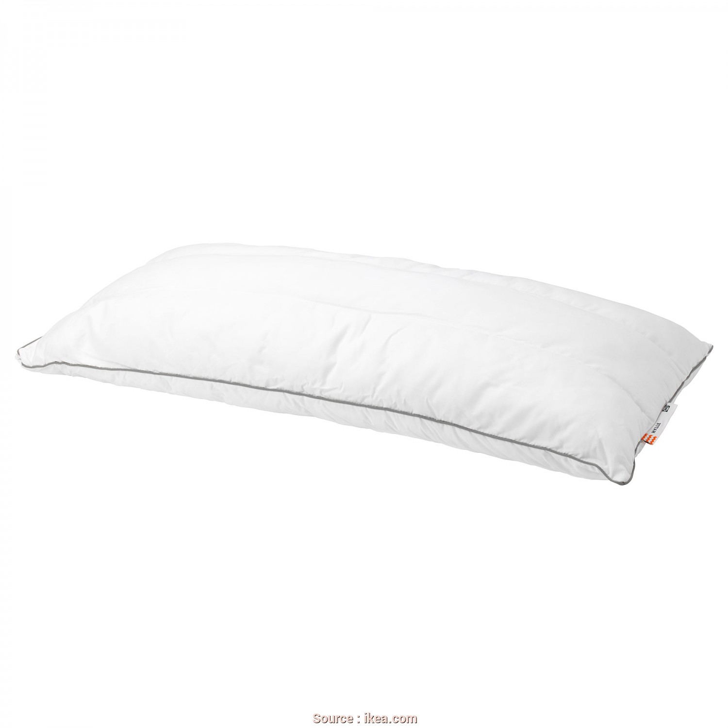 Cuscino Elsebet Ikea, Rustico IKEA HYLLE Pillow, Softer