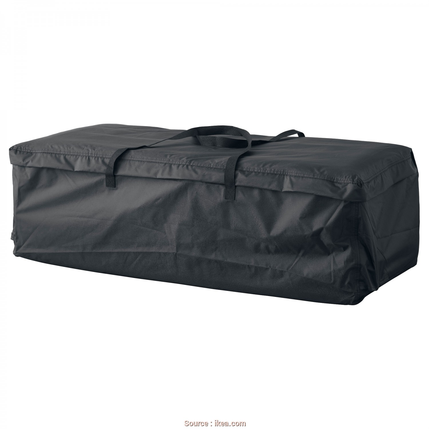 Cuscino Hasto Ikea, Bello TOSTERÖ Storage, For Cushions Black
