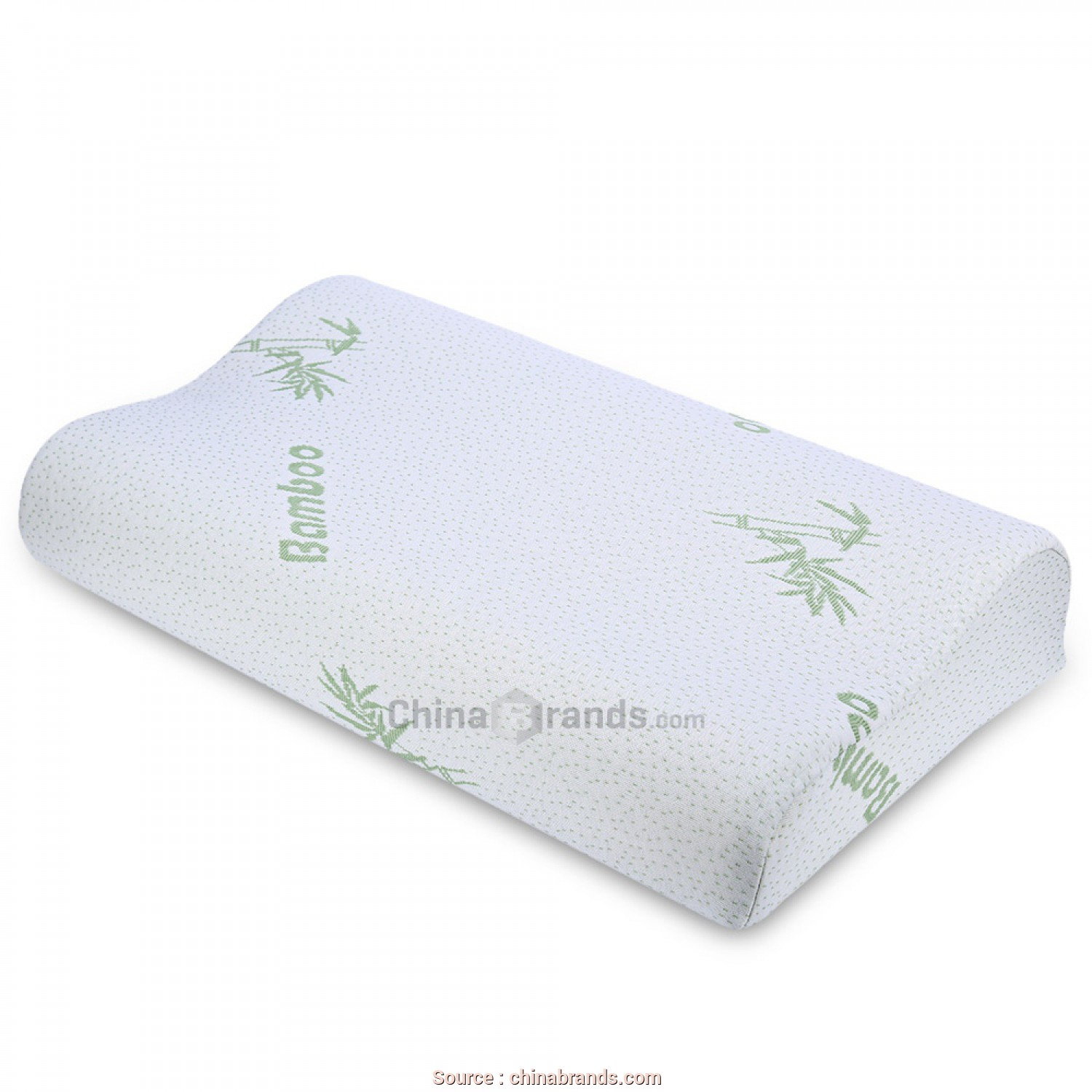 Cuscino In Memory Foam Ikea, Migliore Wholesale Bamboo Fiber Slow Rebound Health Care Memory Foam Neck Pillow, Boost Your Business, Chinabrands.Com, Wholesale Websites