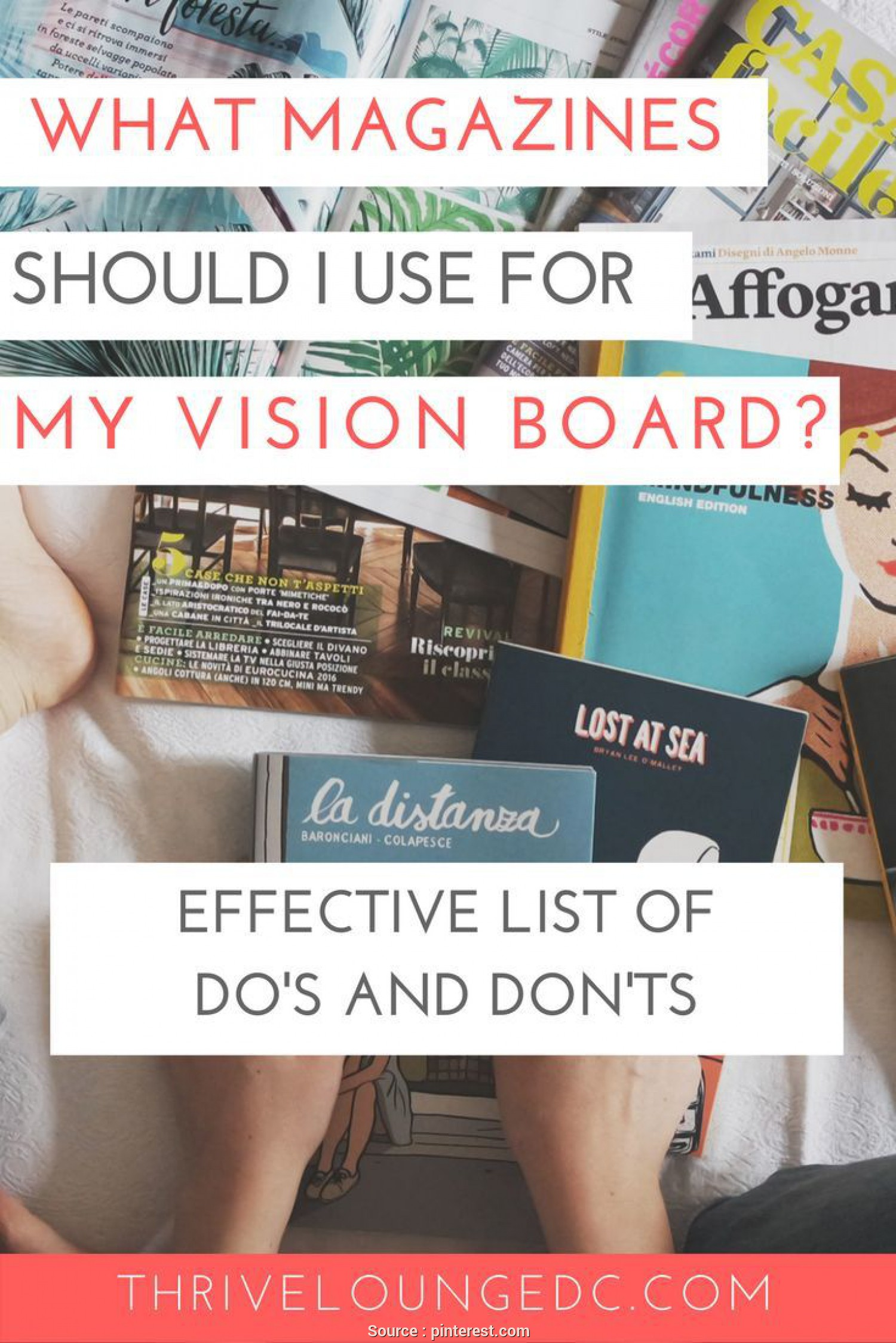 Distanza Tv Divano, Bella What Magazines Should I, For My Vision Board? Effective List Of Do'S, Don'Ts,, Law Of Attraction, Pinterest, Creating A Vision Board