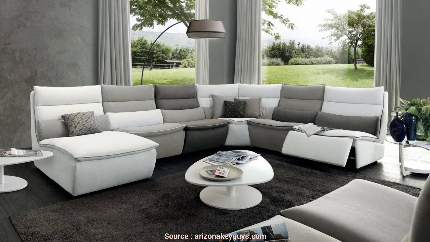 Divani Chatodax, Maestoso Top 15 Of Divani Chateau D Ax Leather Sofas Avec Home Throughout
