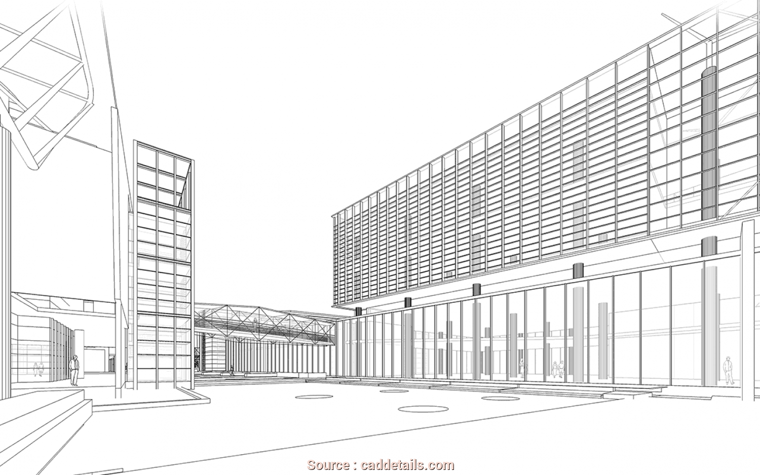 Divani, Gratis, Incredibile CADdetails, Free, Drawings, 3D, Models, Revit Files, Specs