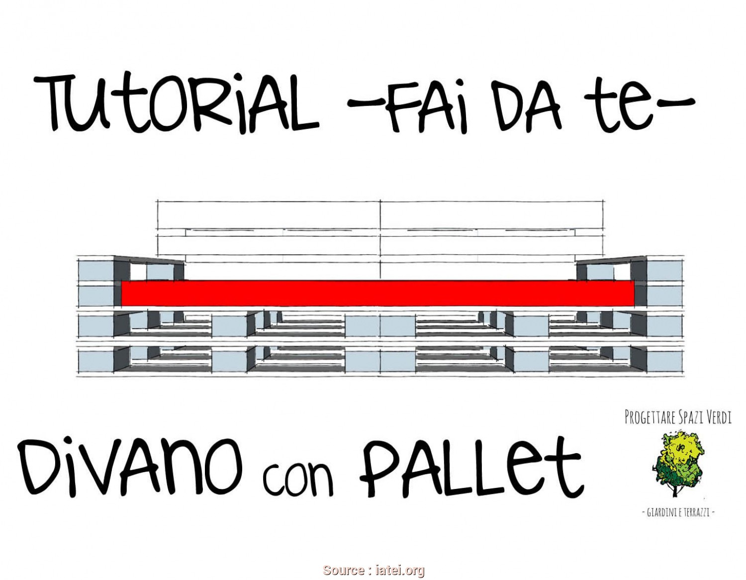 Superiore 5 Divani In Pallet Tutorial