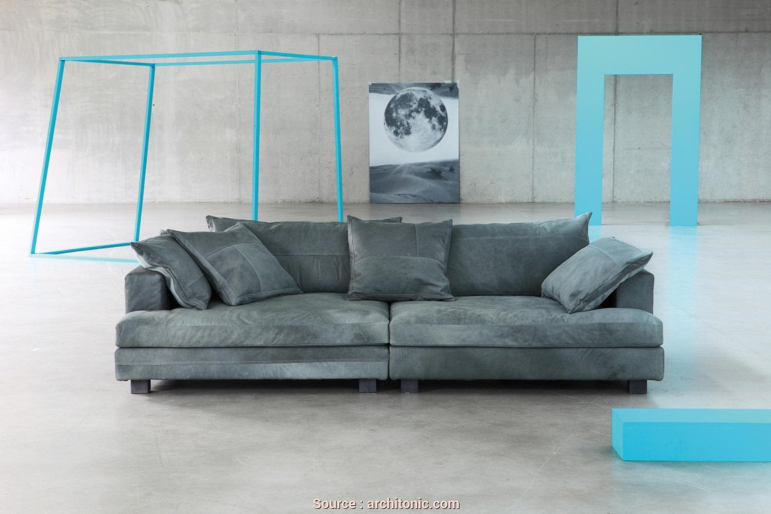 Divani Moroso Dwg, Buono CLOUD ATLAS, Sofas From Diesel With Moroso, Architonic
