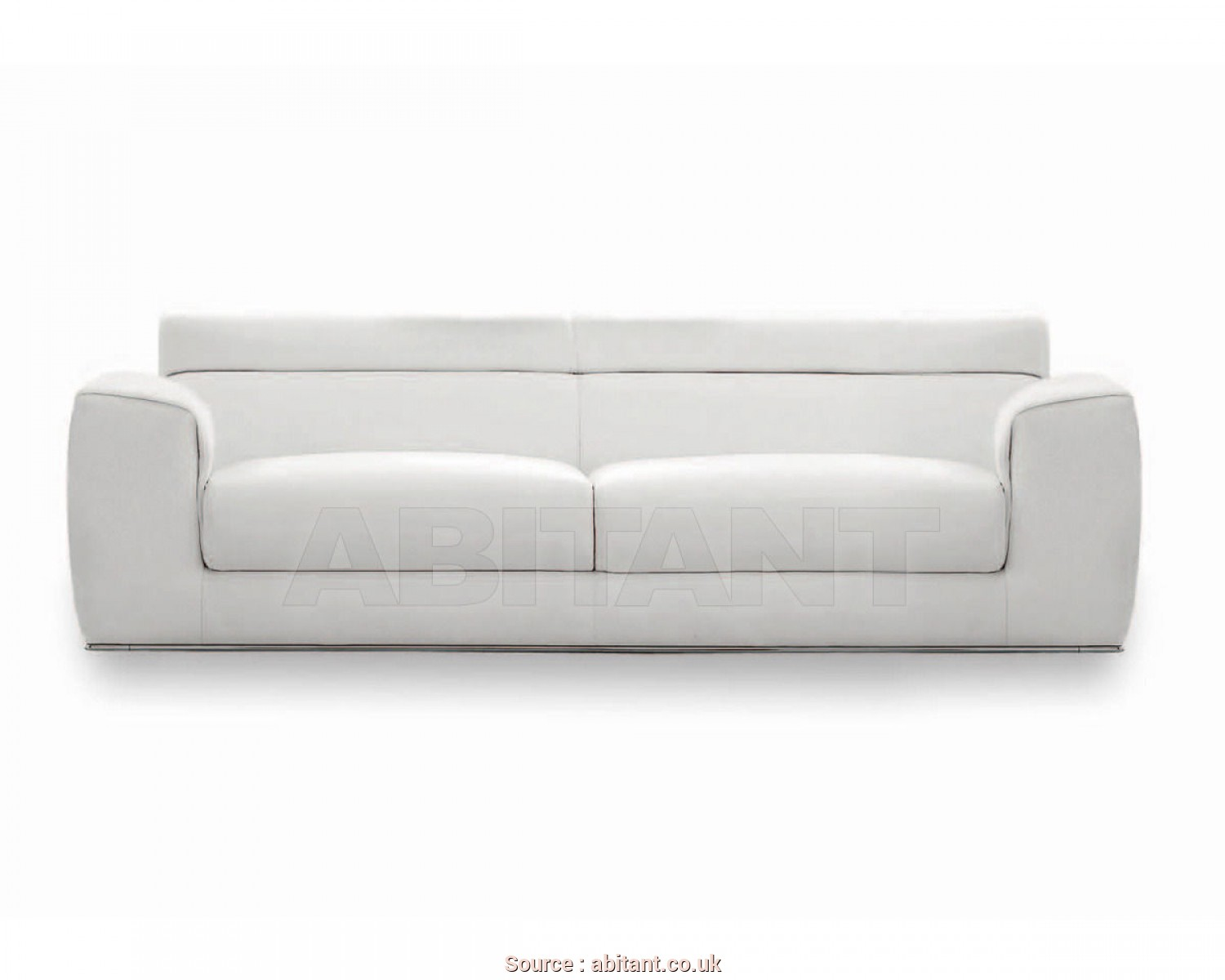 Divano Blues, Bello Sofa White Nicoline BLUES Divano, : Buy, Оrder Оnline On ABITANT