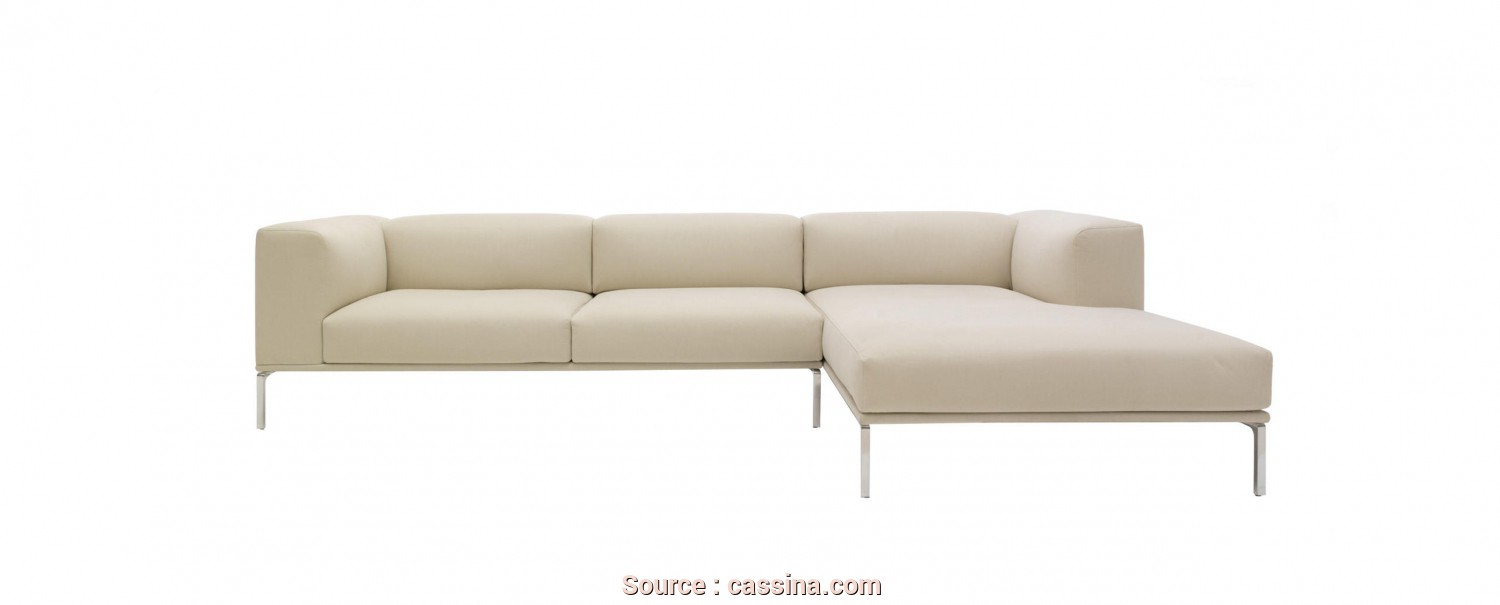 Divano Cassina Dwg, Ideale ... Sofas -, MOOV, Designed By, Piero Lissoni, Cassina