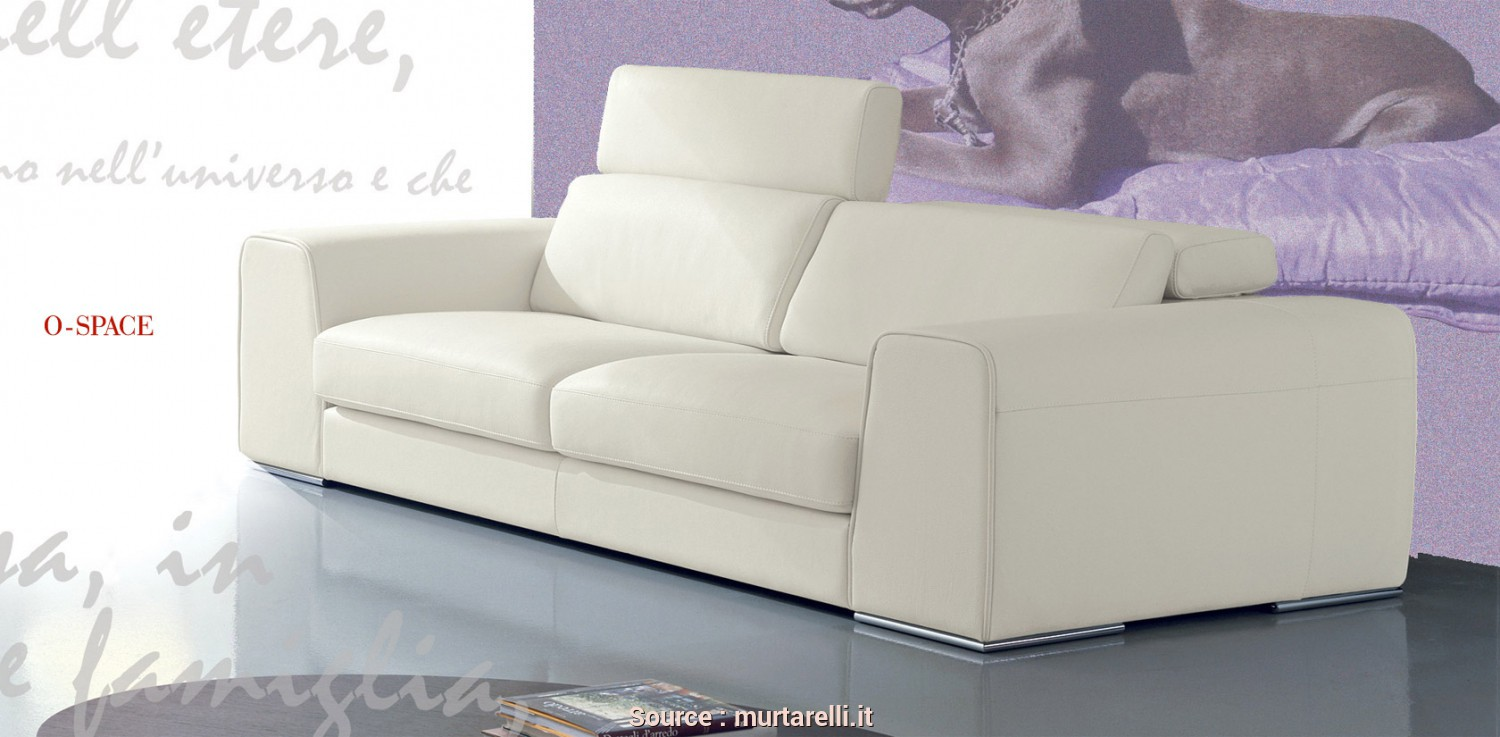 Grande 4 divano chaise longue reclinabile jake vintage for Divano reclinabile