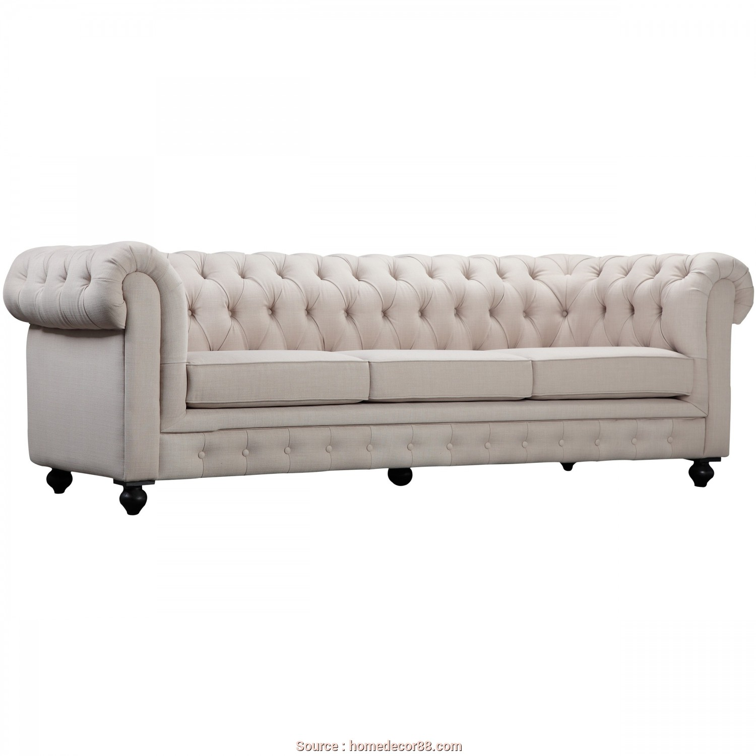 Divano Chester 3Ds, Eccezionale Chester Charme Black Sofa, Sofas, Article, Modern, Mid-Century, Scandinavian Furniture