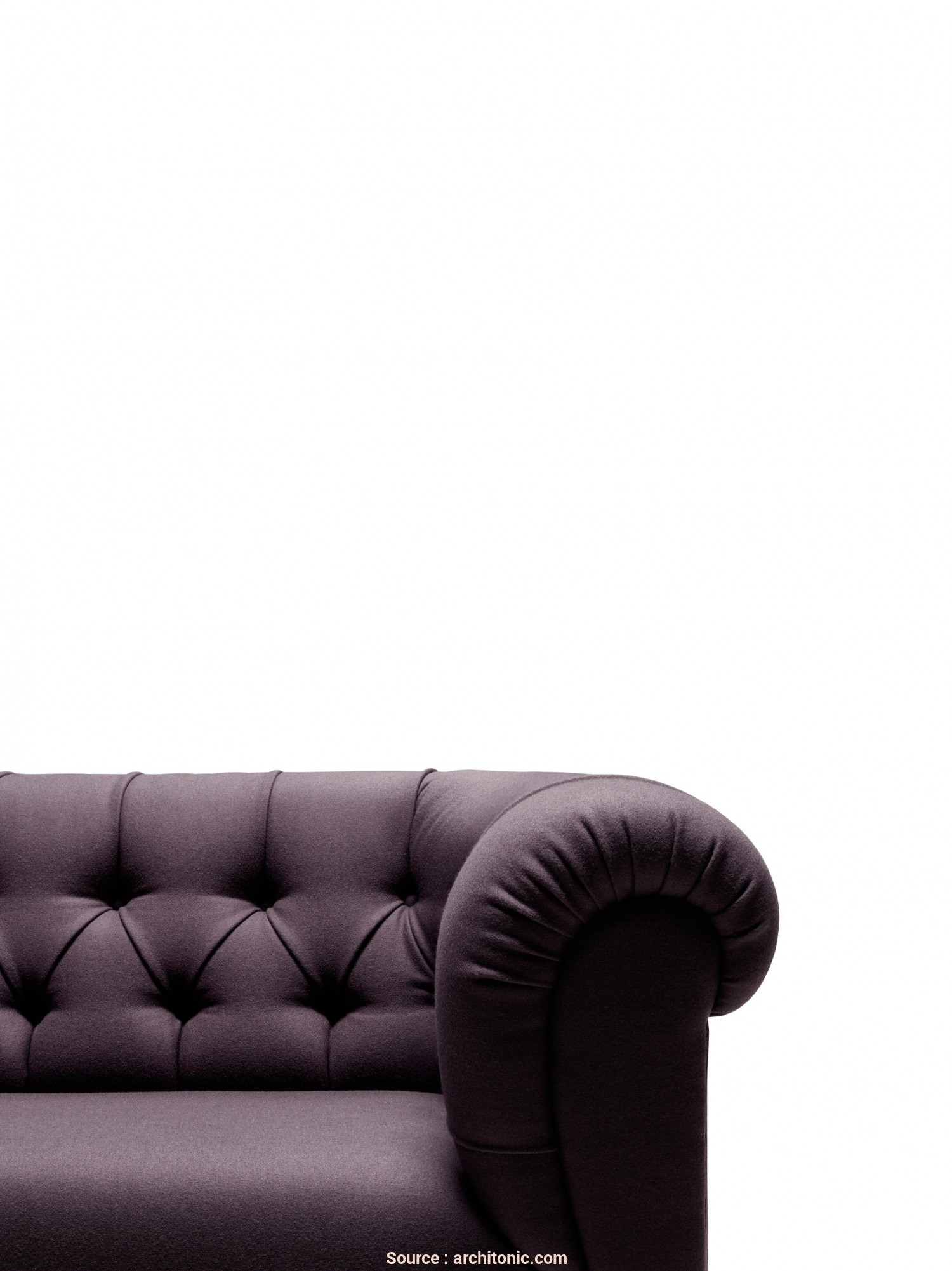 Divano Chesterfield De Padova, Costoso CHESTERFIELD 16, Sofas From De Padova, Architonic