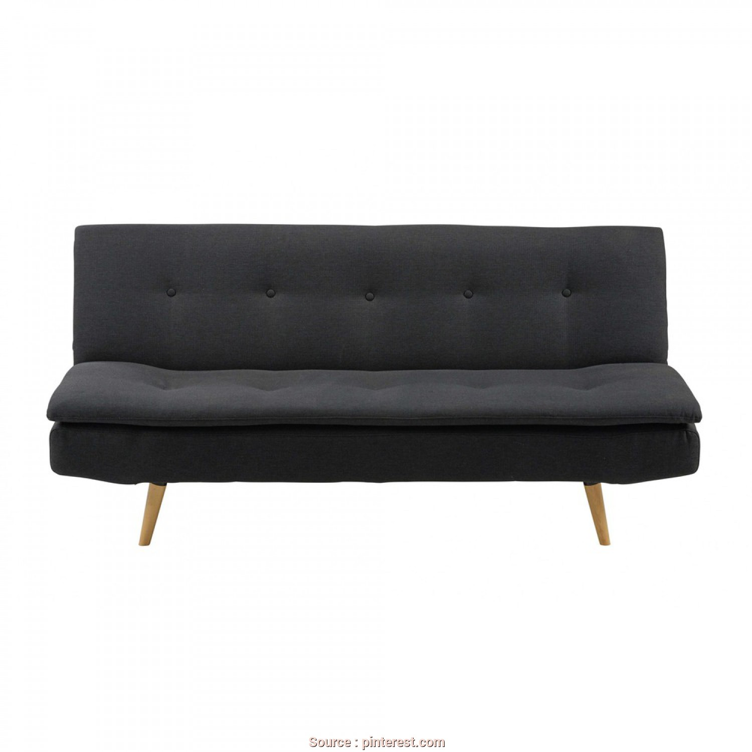 Divano Chesterfield Maison Du Monde Opinioni, Magnifico Dark Grey Futon Sofa Bed, Anthracite 2/3-Seater Fabric Sleeper Sofa Dakota, Maisons Du Monde