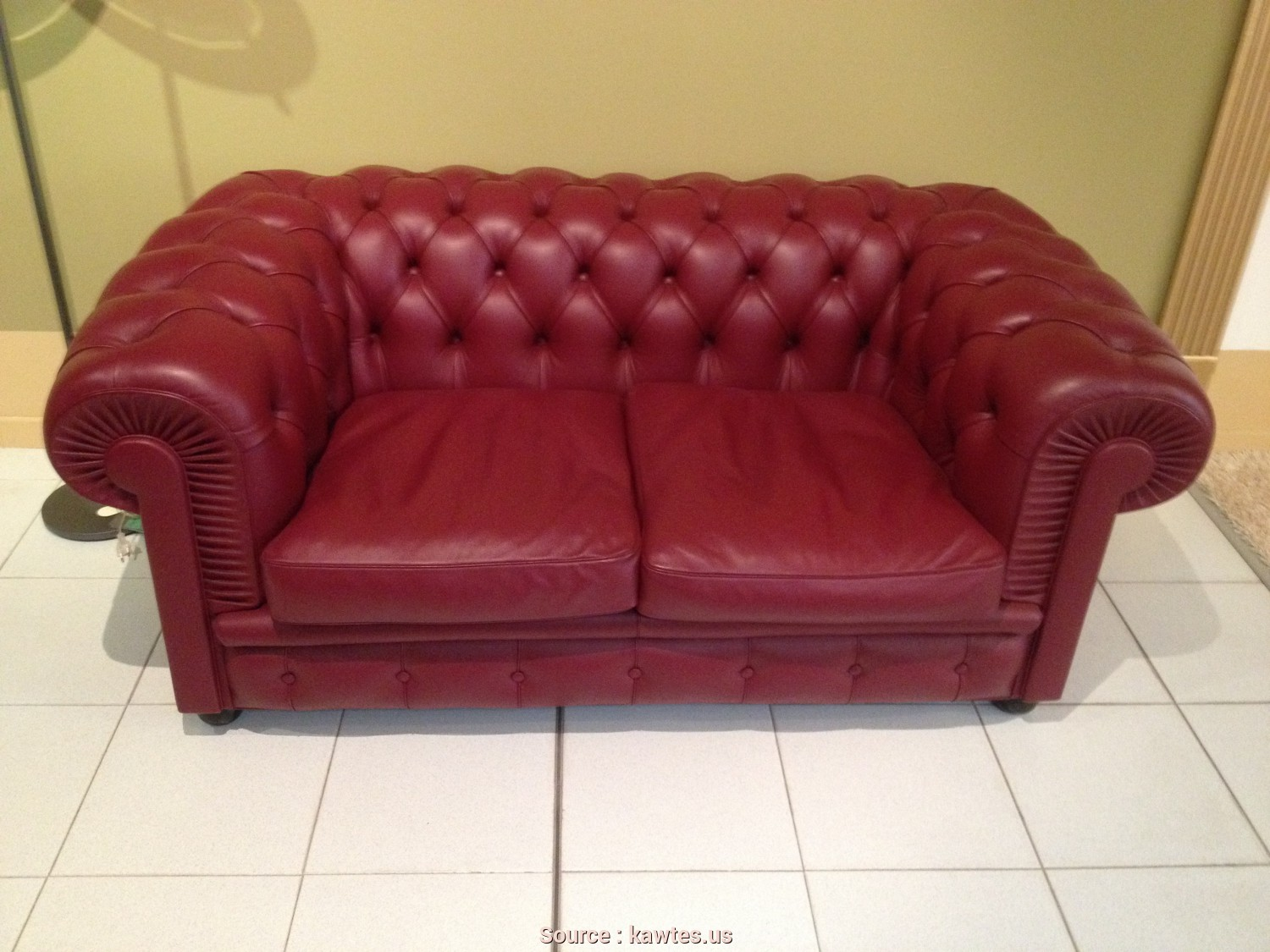 Completare 5 Divano Chesterfield Outlet