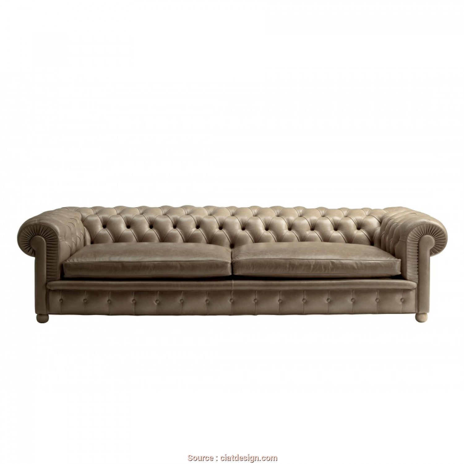 Divano Frau Antico, Stupefacente Chester, 5 Seater Sofa By Poltrona Frau. Design By Renzo Frau Shop Online On CiatDesign