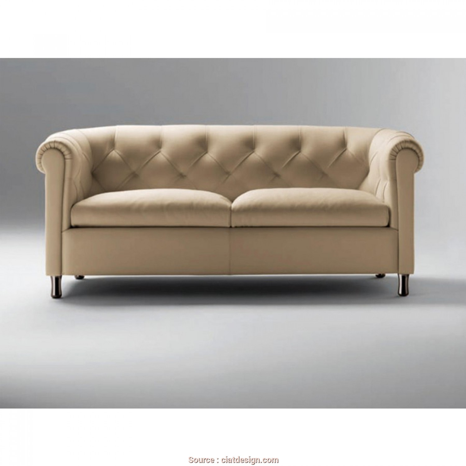 Divano Frau Arcadia, Eccezionale Arcadia 2 Seater Sofa By Poltrona Frau. Design By R. & D. Frau Shop Online On CiatDesign
