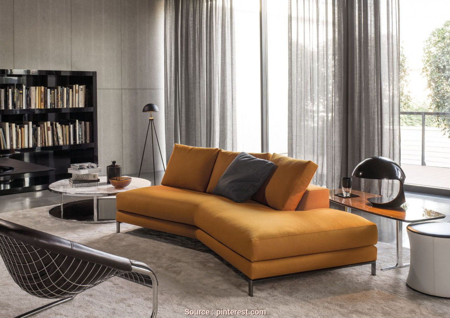 Divano Hamilton Island Minotti, Originale Smink Incorporated, Products, Sofas, Minotti, Hamilton Islands