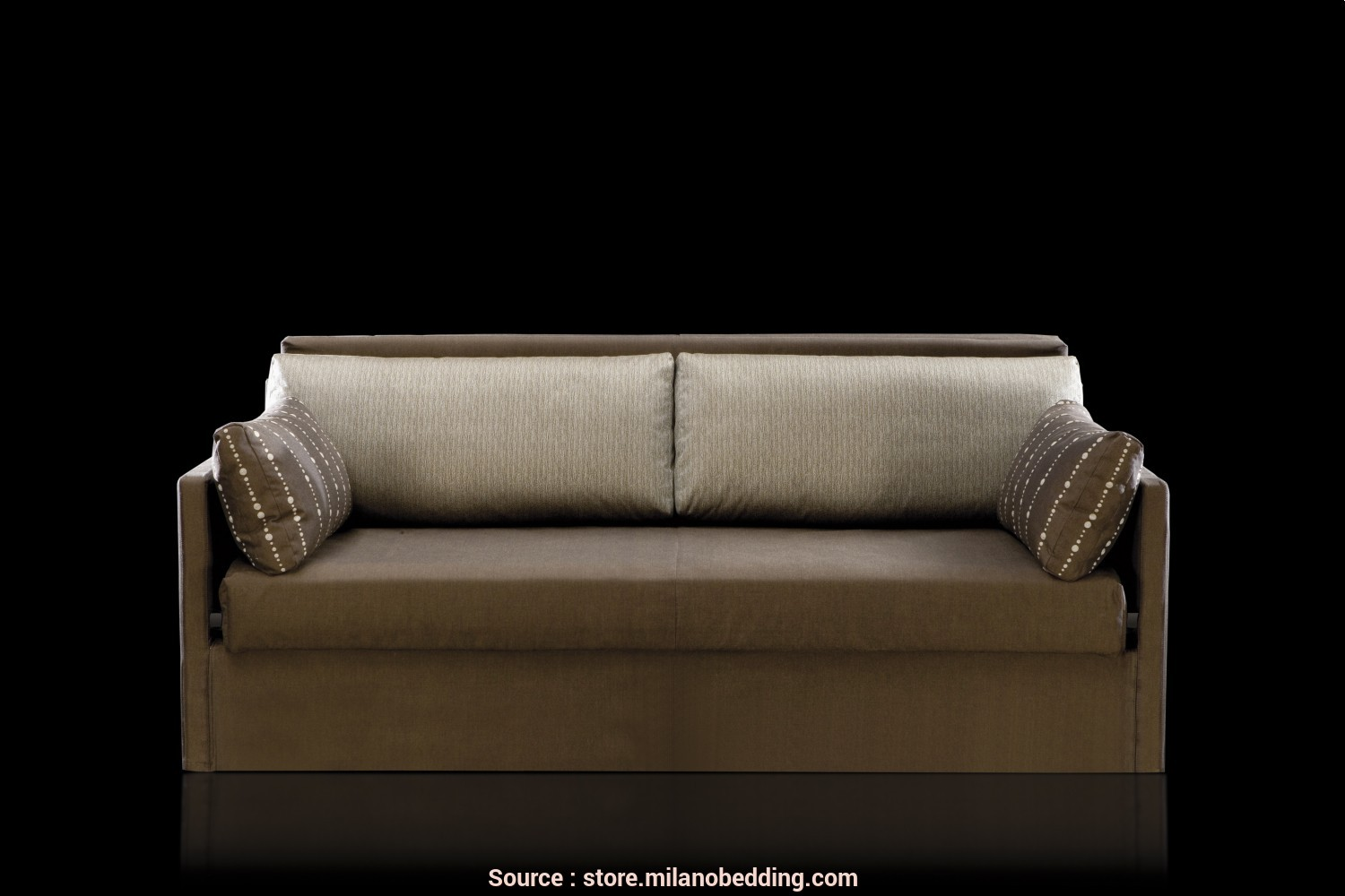 Divano Letto Castello,, Sofa Bunk, Price, Locale George Sofa Bunk, Available As A 3-Seater Or Maxi 3-Seater