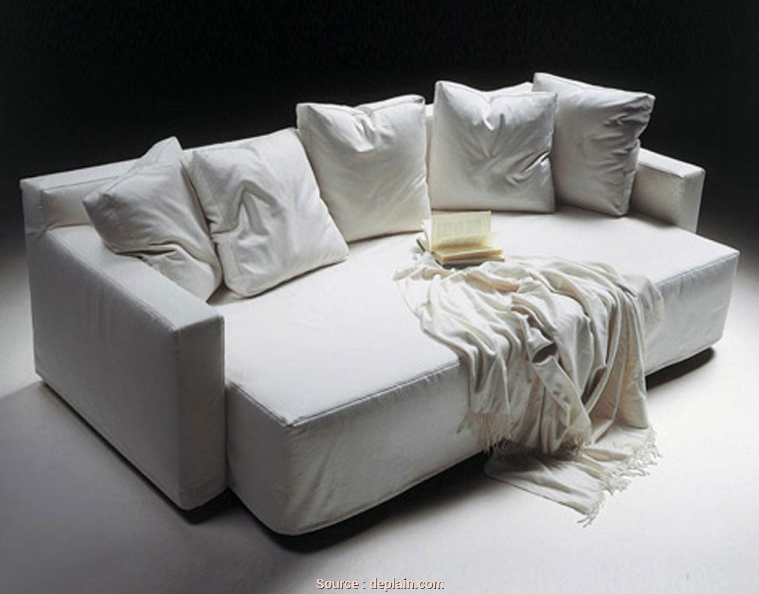 Divano Letto Winny Flexform Prezzo, Incredibile Flexform Winny, Sofa By Guido Rosati
