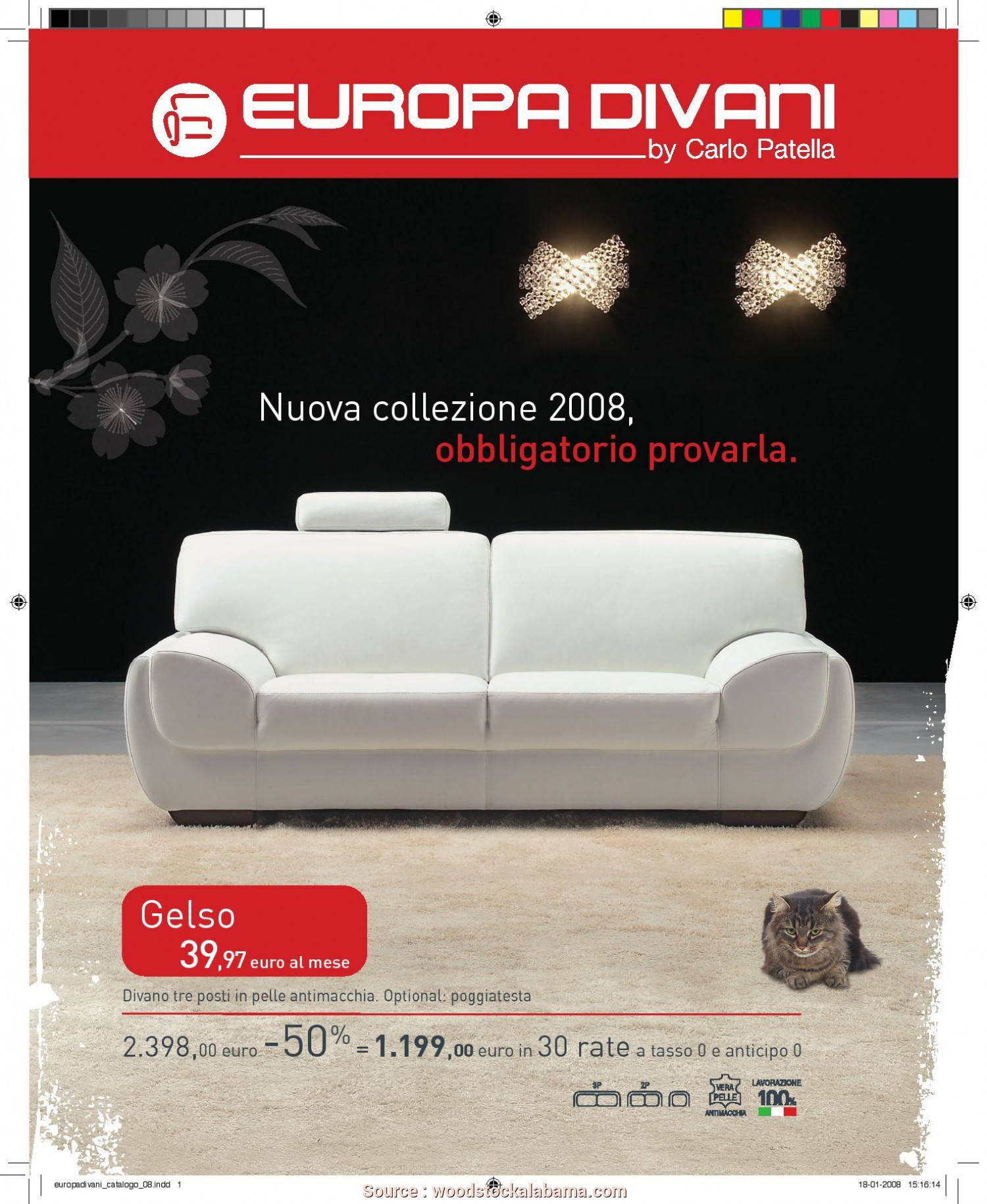 Divano Mondo Convenienza Rate, Divertente Europadivani By Europadivani Issuu