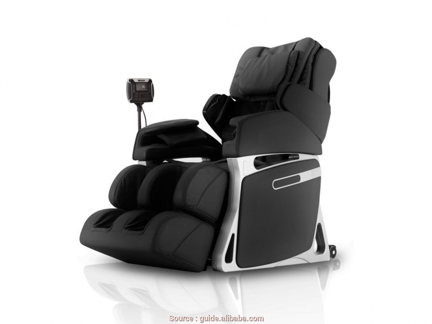 Divano Roma Furniture Relax Reclining Massage Chair, Buono Get Quotations · Fujiiryoki FJ-4800BLACK Model FJ-4800, Fuji Cyber-Relax Massage Chair