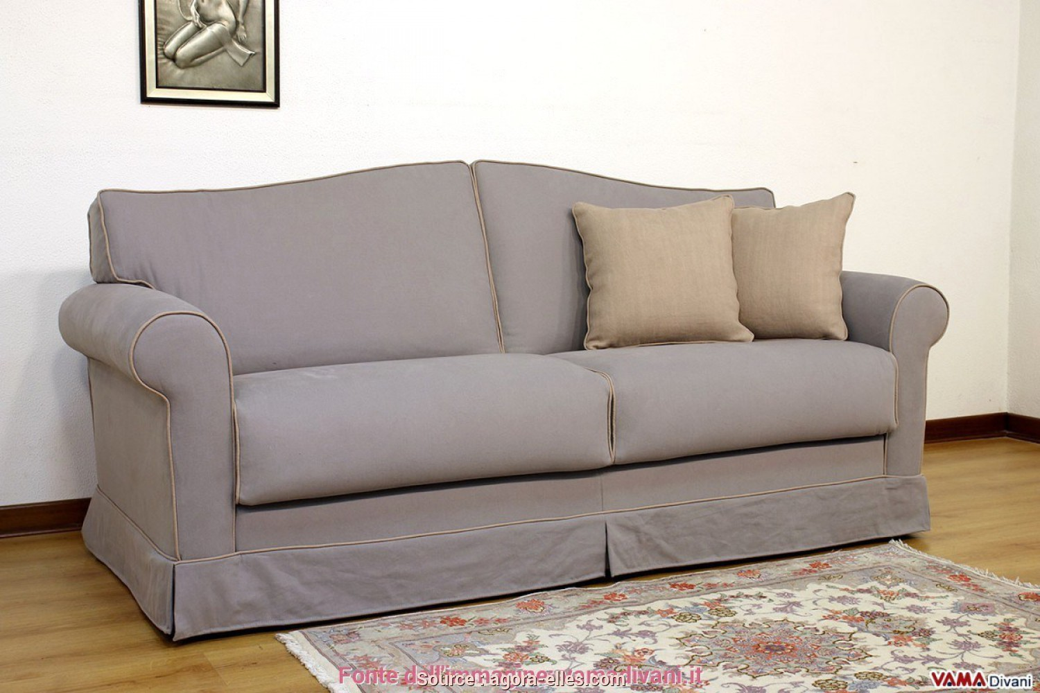 Divano Valdena 4 Posti, Divertente Plush Design Ideas Borzano Poltrone E Sofa Divano Perfect