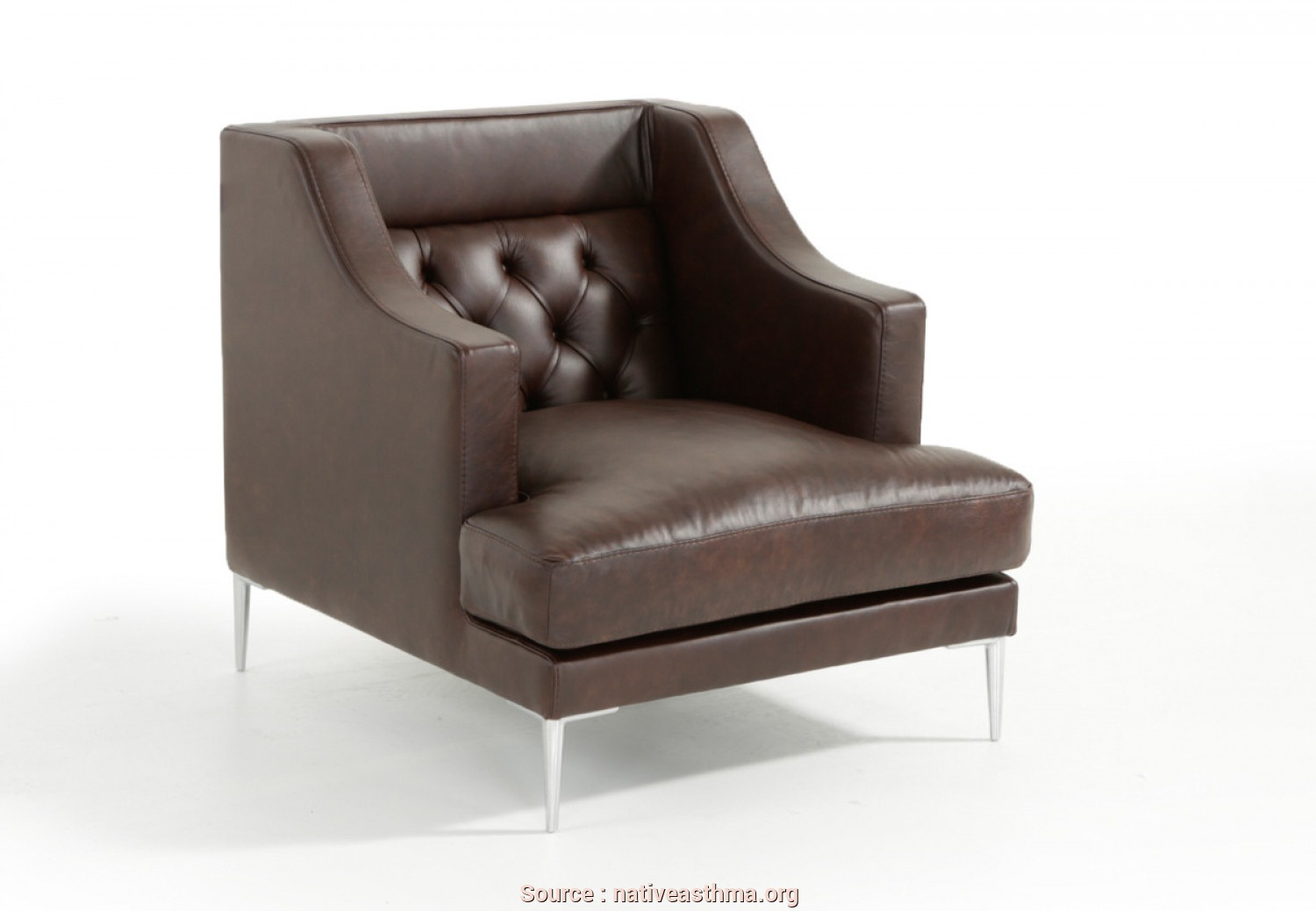 Dondi Divani Roma, Migliore Estro Salotti Ulysses Modern Brown Italian Leather Sofa Set