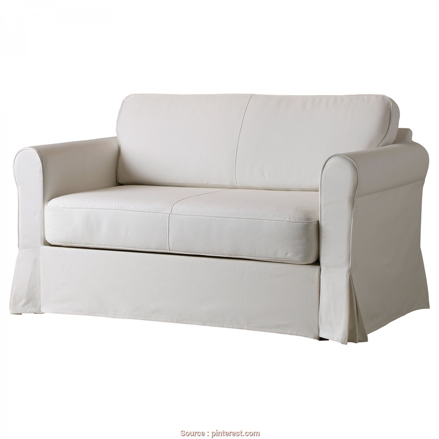 Futon Ikea Convertible, Modesto HAGALUND At Ikea. It Turns Into A Comfy, That Is Great, Guests Or Dogs