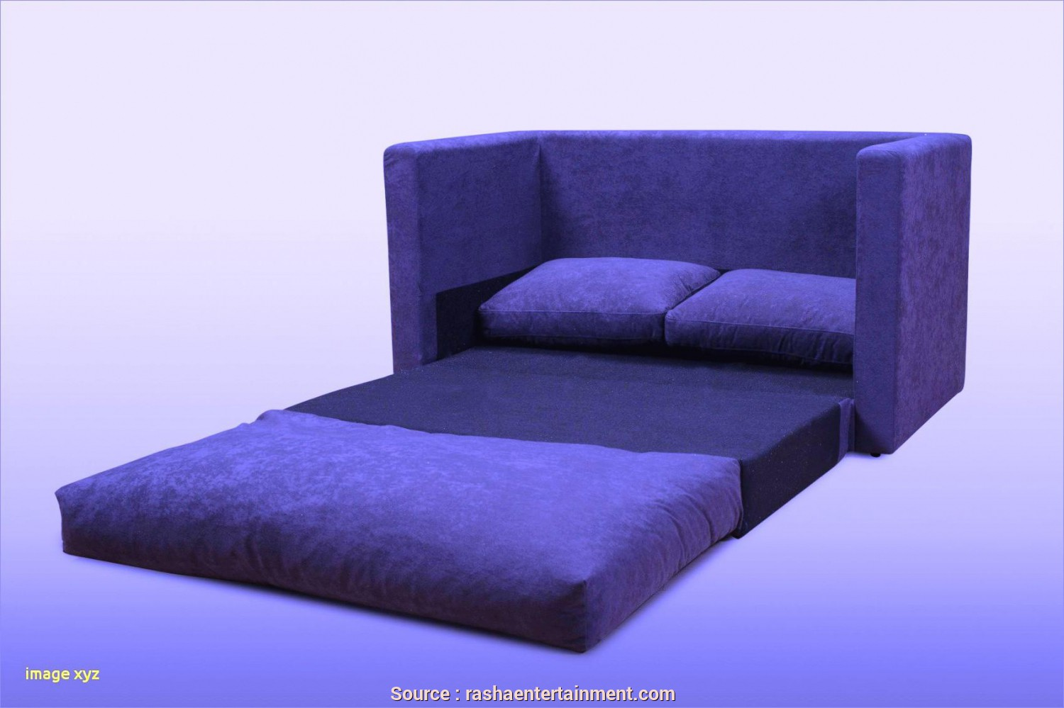 How To Fold Ikea Futon, Stupefacente Image, DIY, Fold Mattress Ikea