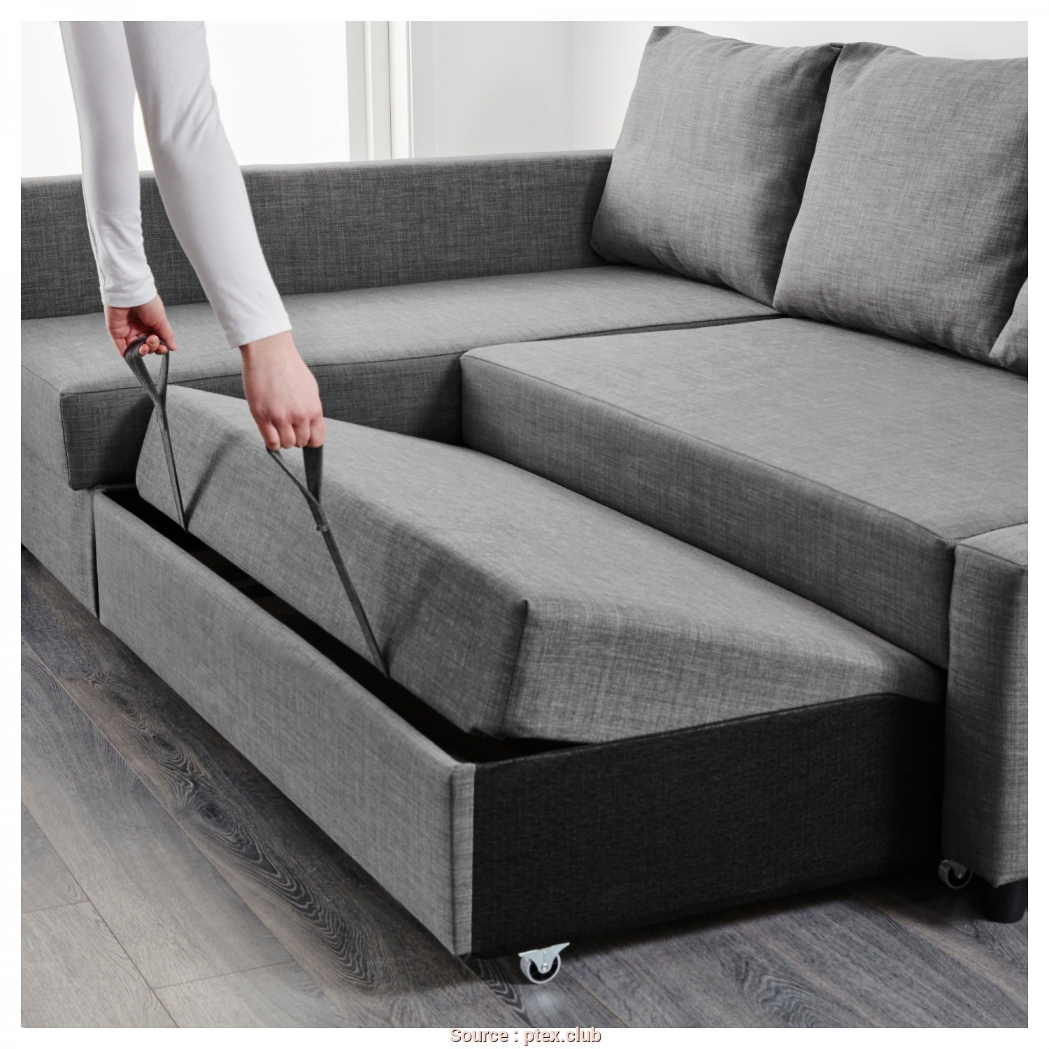 Ikea Asarum Bed, Magnifico WRG-8765] Nice Balkarp Sofa, On Interior Decor Home Ideas With