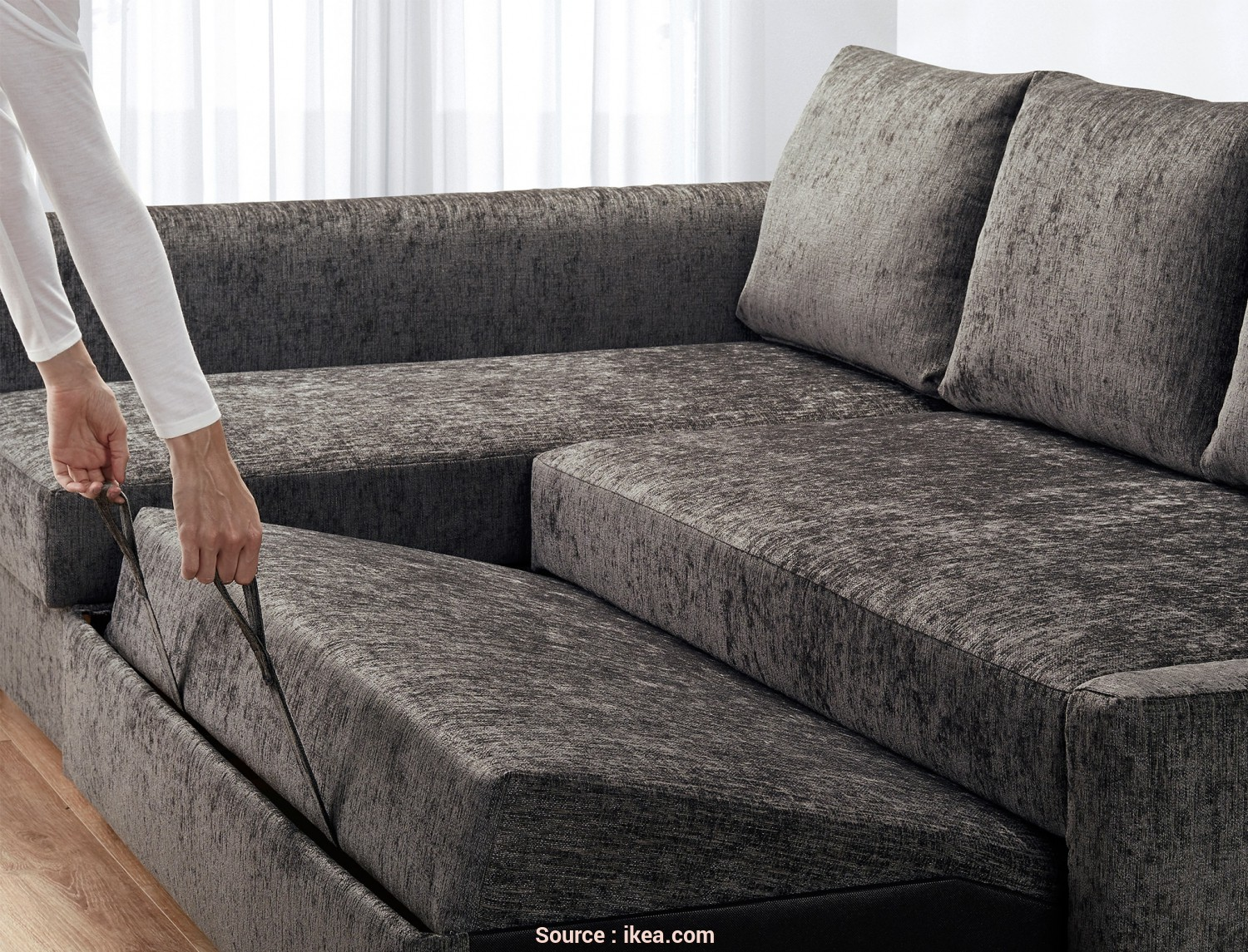 Ikea Asarum Sofa Review, Affascinante Sofa Beds & Chair Beds, IKEA Ireland, Dublin