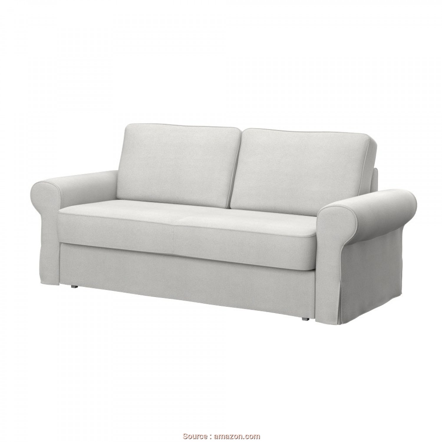 Sbalorditivo 5 Ikea Backabro Bettsofa