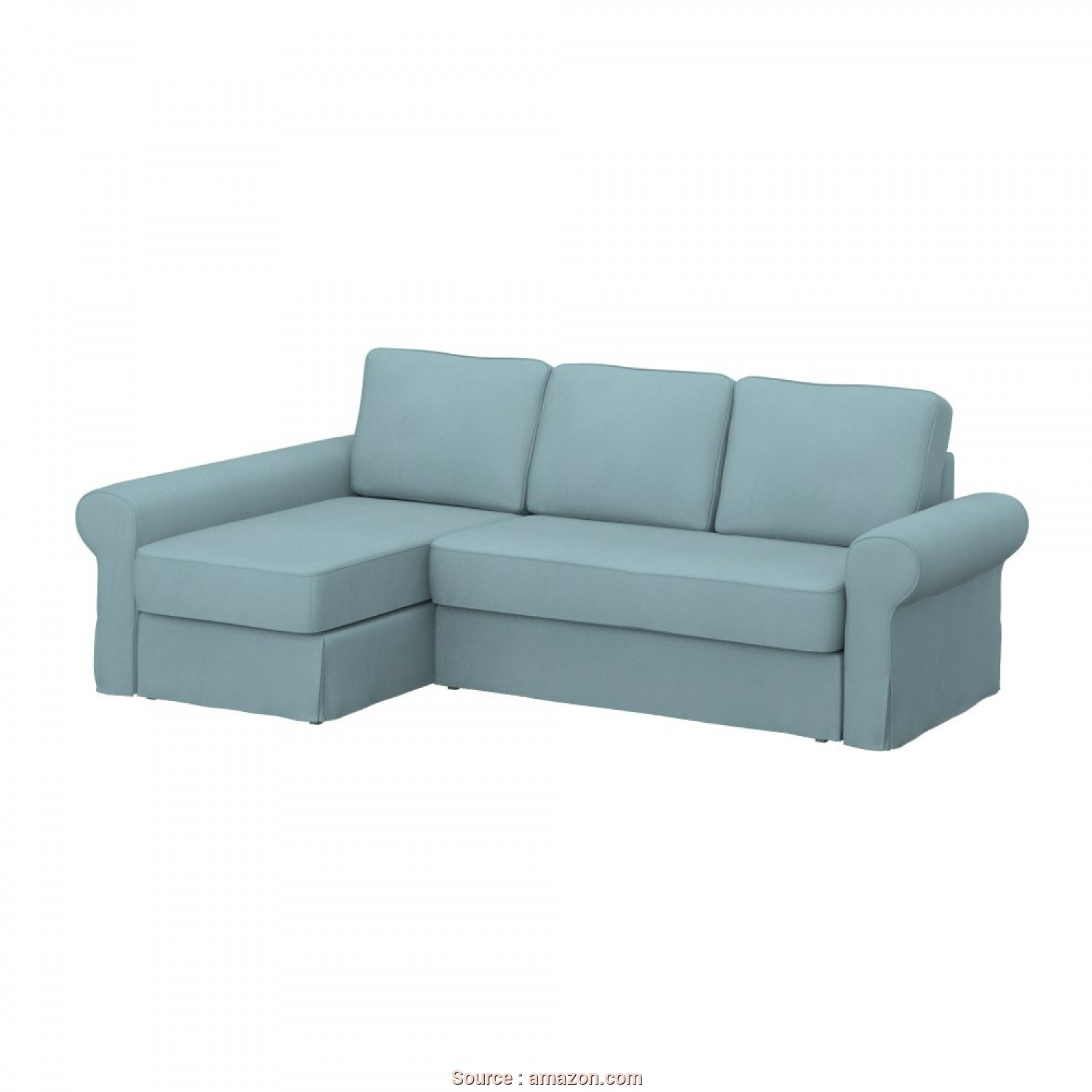 Ikea Backabro Nl, Casuale Amazon.Com: Soferia, Replacement Cover, IKEA BACKABRO Sofa With Chaise Longue,, Leather Mint: Home & Kitchen