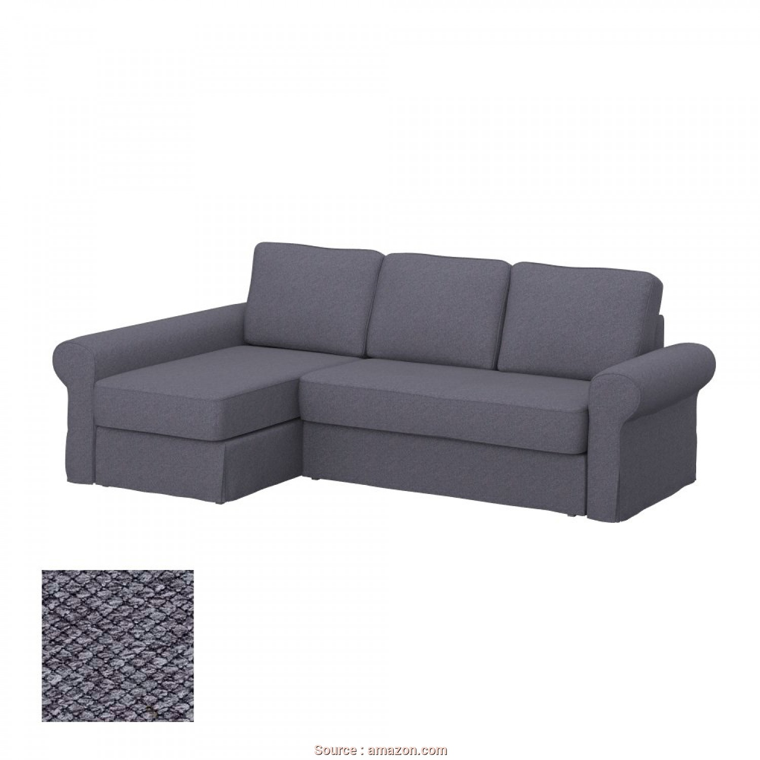 Ikea Backabro Willhaben, Classy Amazon.Com: Soferia, Replacement Cover, IKEA BACKABRO Sofa With Chaise Longue, Nordic Anthracite: Home & Kitchen