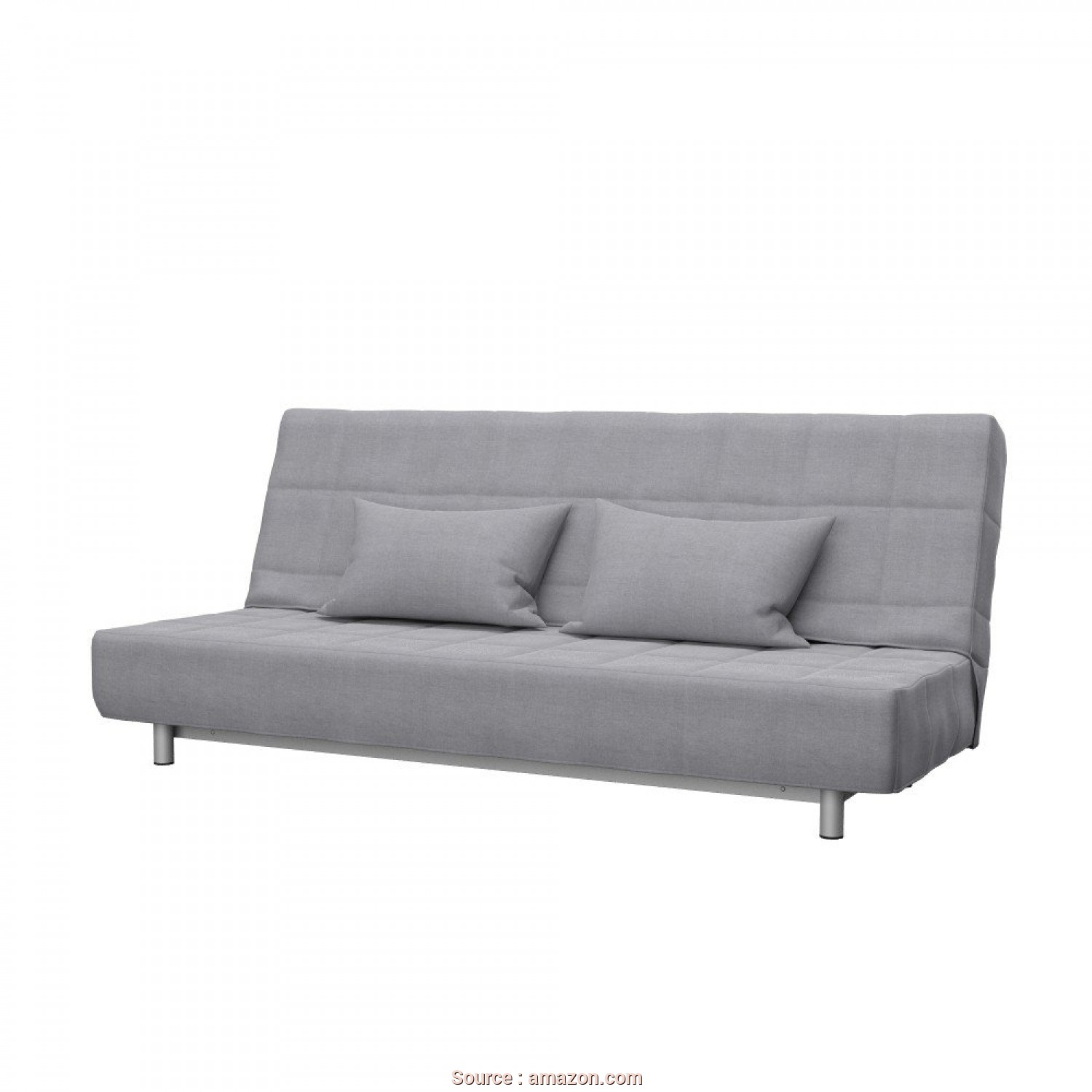Ikea Beddinge 3 Seater Sofa Bed, Modesto Amazon.Com: Soferia, Replacement Cover, IKEA BEDDINGE 3-Seat Sofa-Bed, Elegance Light Grey: Home & Kitchen