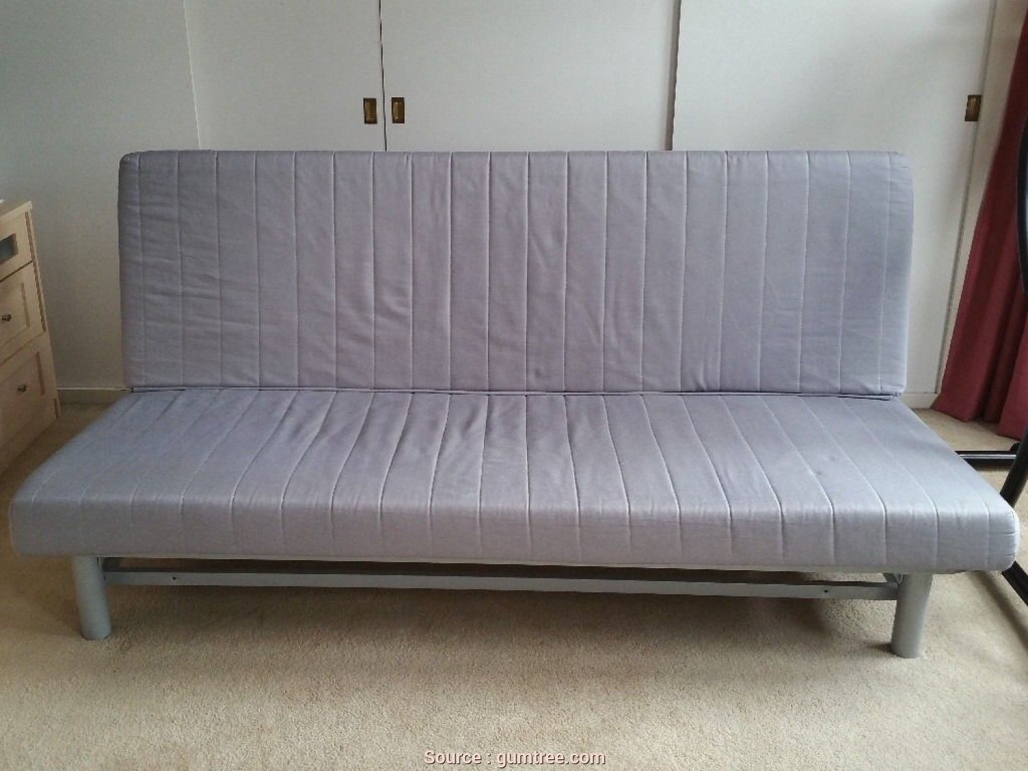 Ikea Beddinge 3 Seater Sofa Bed, Completare Ikea Beddinge LÖVÅS Sofa,, 3 Seater, In Cotham, Bristol, Gumtree