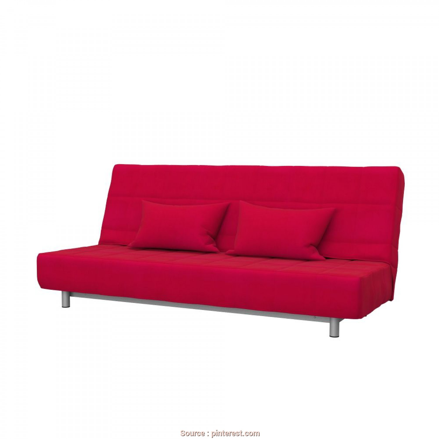 Ikea Beddinge 3 Seater Sofa Bed, Esclusivo IKEA BEDDINGE Three-Seat Sofa-Bed Cover, Soferia,, Furniture