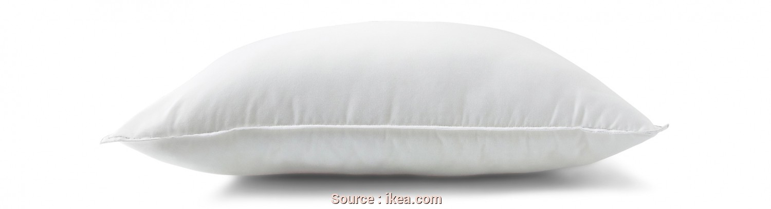Ikea Cuscino Hampdan, Loveable Microfibre Pillows & Hollowfibre Pillows, IKEA