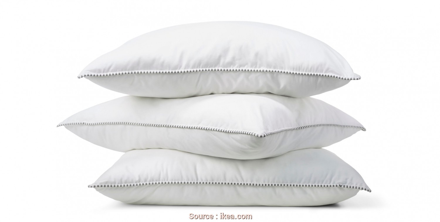 Ikea Cuscino Knavel, Esclusivo ROSENSTJÄRNA Is A Series Of Pillows That Come In Different Levels Of Firmness. These Are