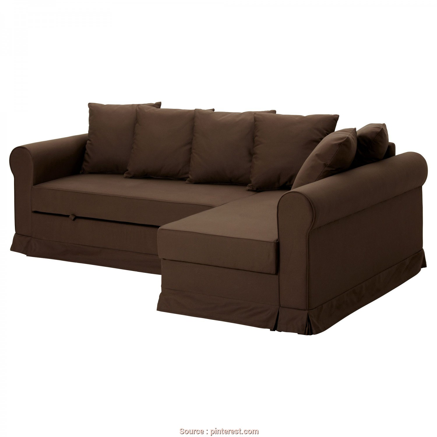 Ikea Divano Moheda, Divertente MOHEDA Corner Sofa-Bed, IKEA Lazyboy Needs To Make, The Pull, Opens, Length Of, Couch Instead Of, In, Middle Of, Room...Def Need A
