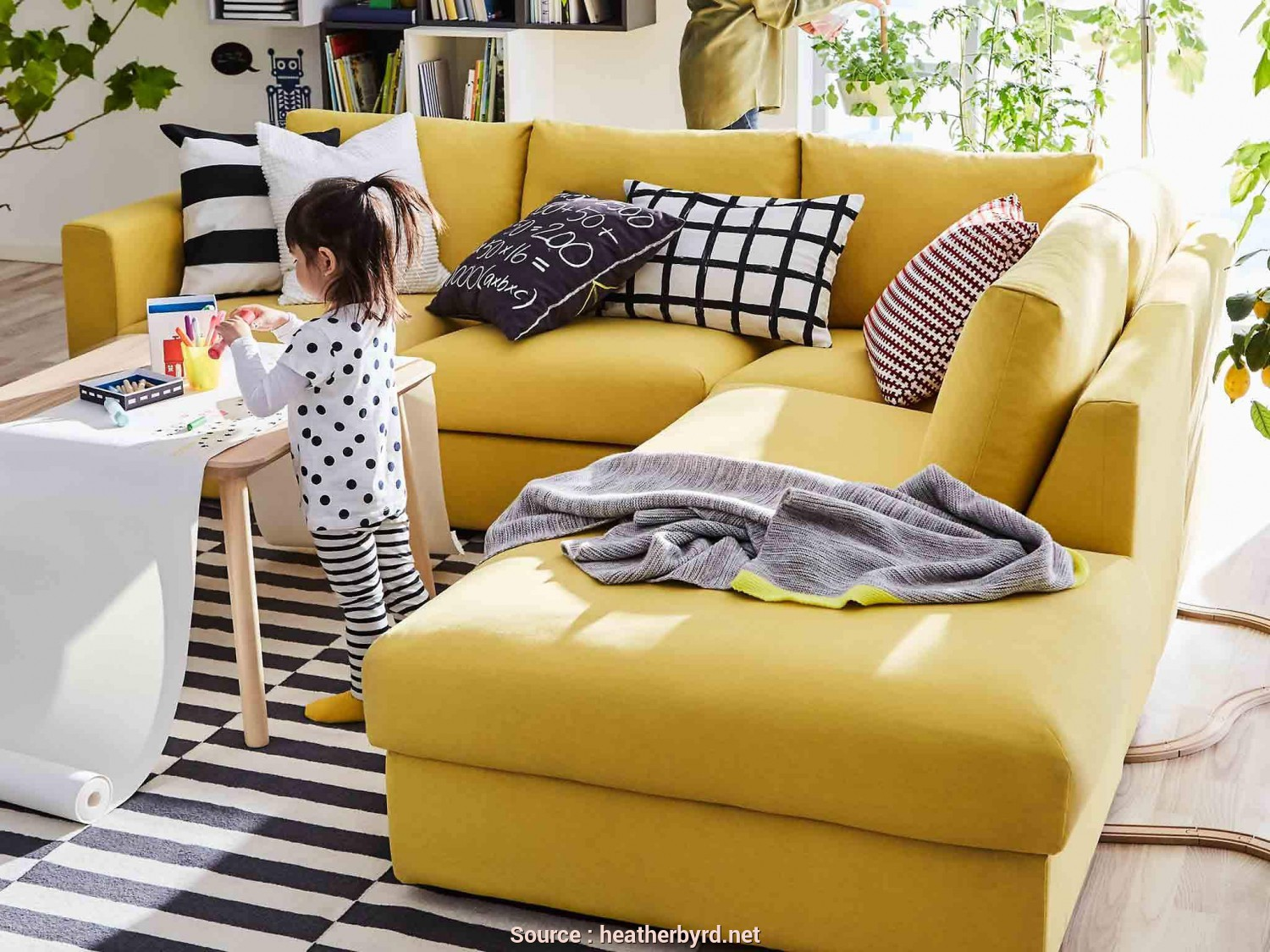 Ikea Divano Vimle, Maestoso Perfect Spend Quality Time Together With Your Children In Ikea Vimle Corner Sofa With, Vimle Ikea