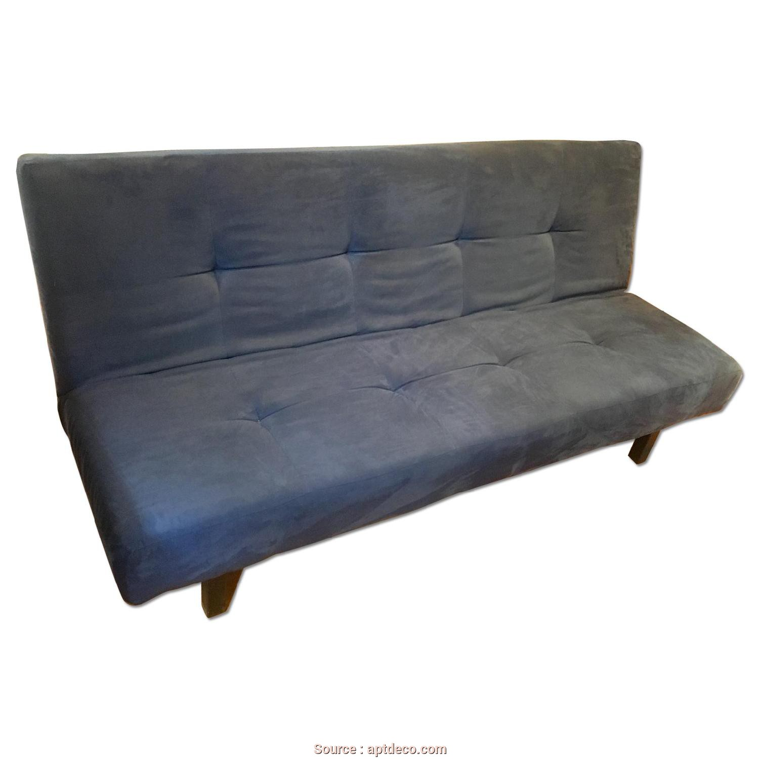 Ikea Futon 22510, Casuale Ikea Balkarp Sofa, In Blue
