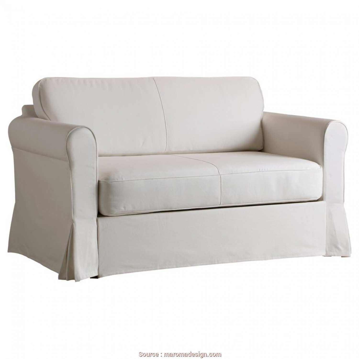 Ikea Futon Couch, Completare Seating, Inspirations Ikea Loveseat Sleeper Sofas Best, Newest Furniture Sofa White Then Intended For